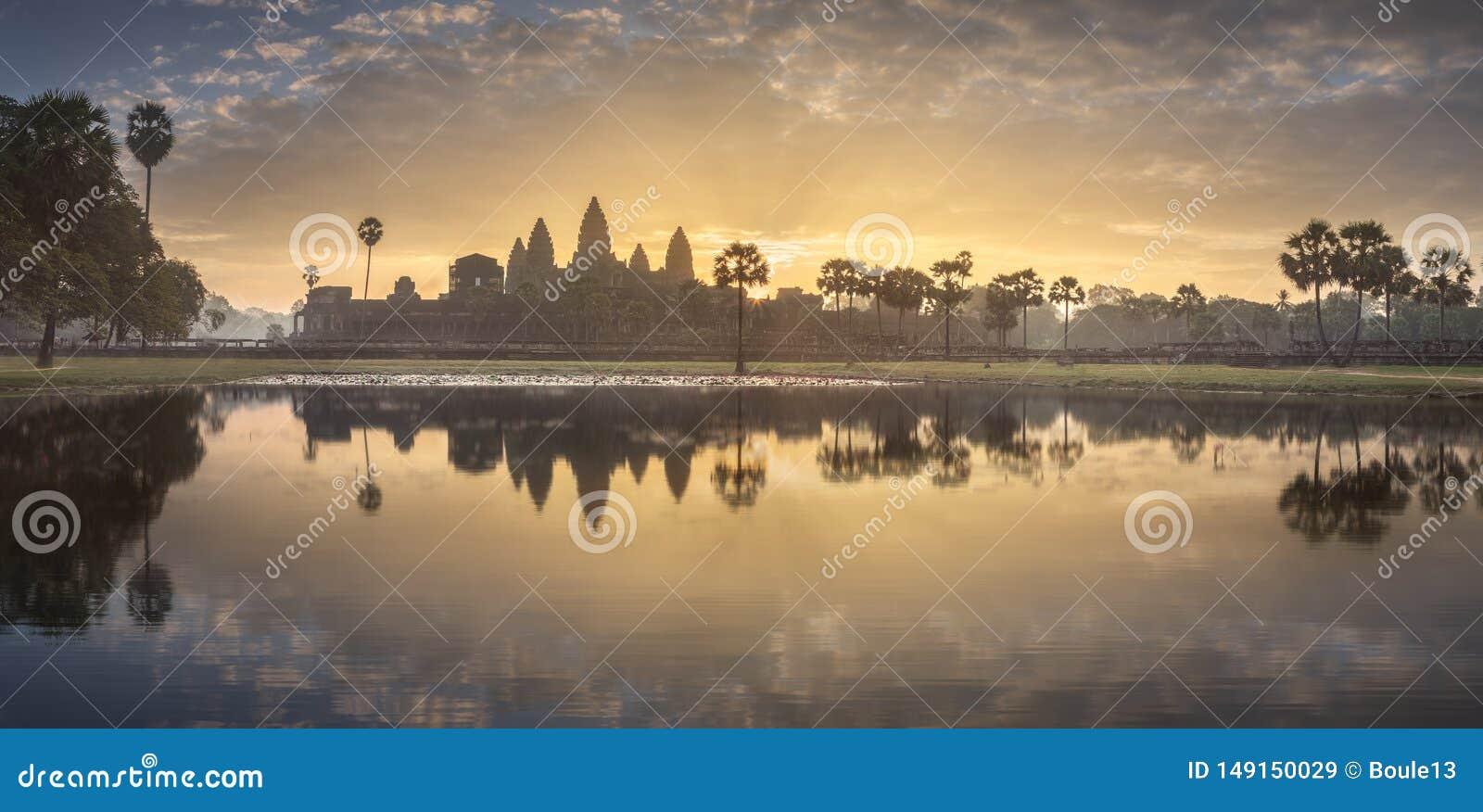 Templo Angkor complejo Wat Siem Reap, Camboya