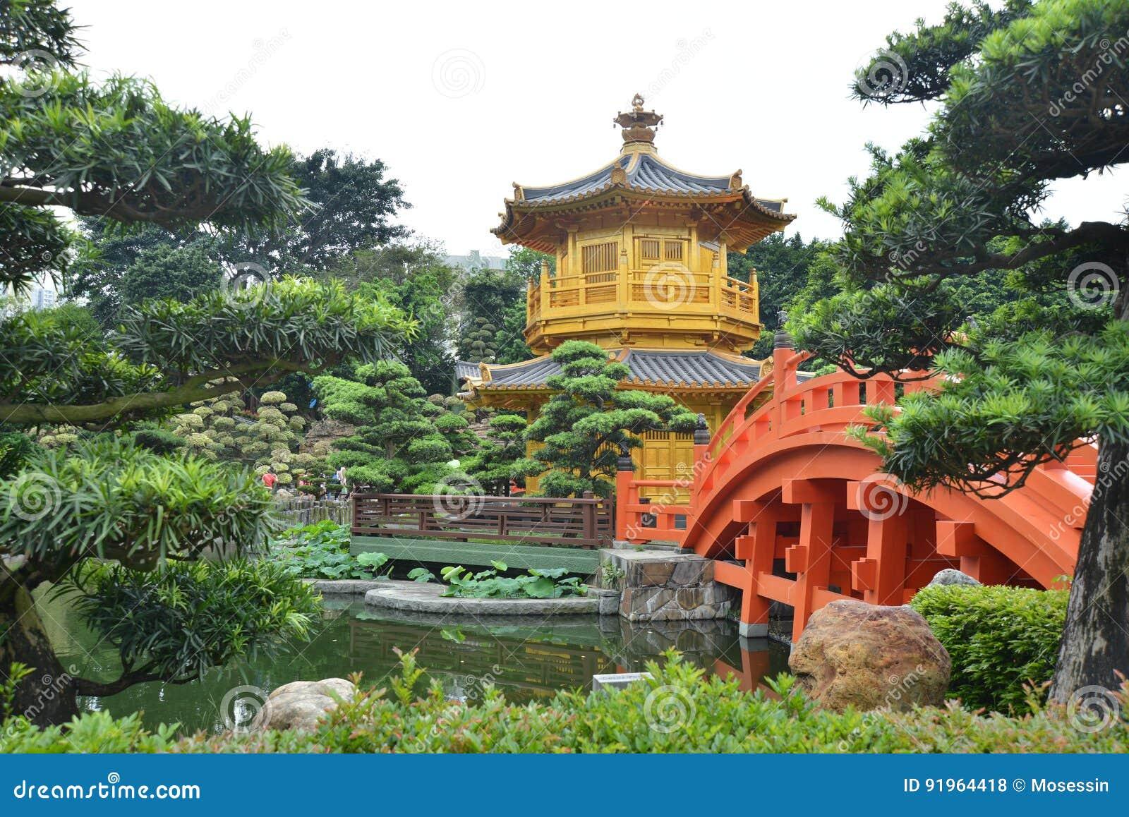 Templo de Buda del chino