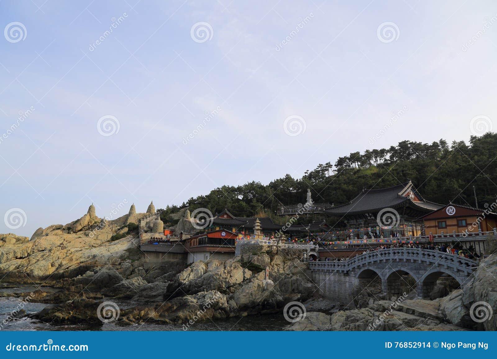 Templo de Haedong Yonggung