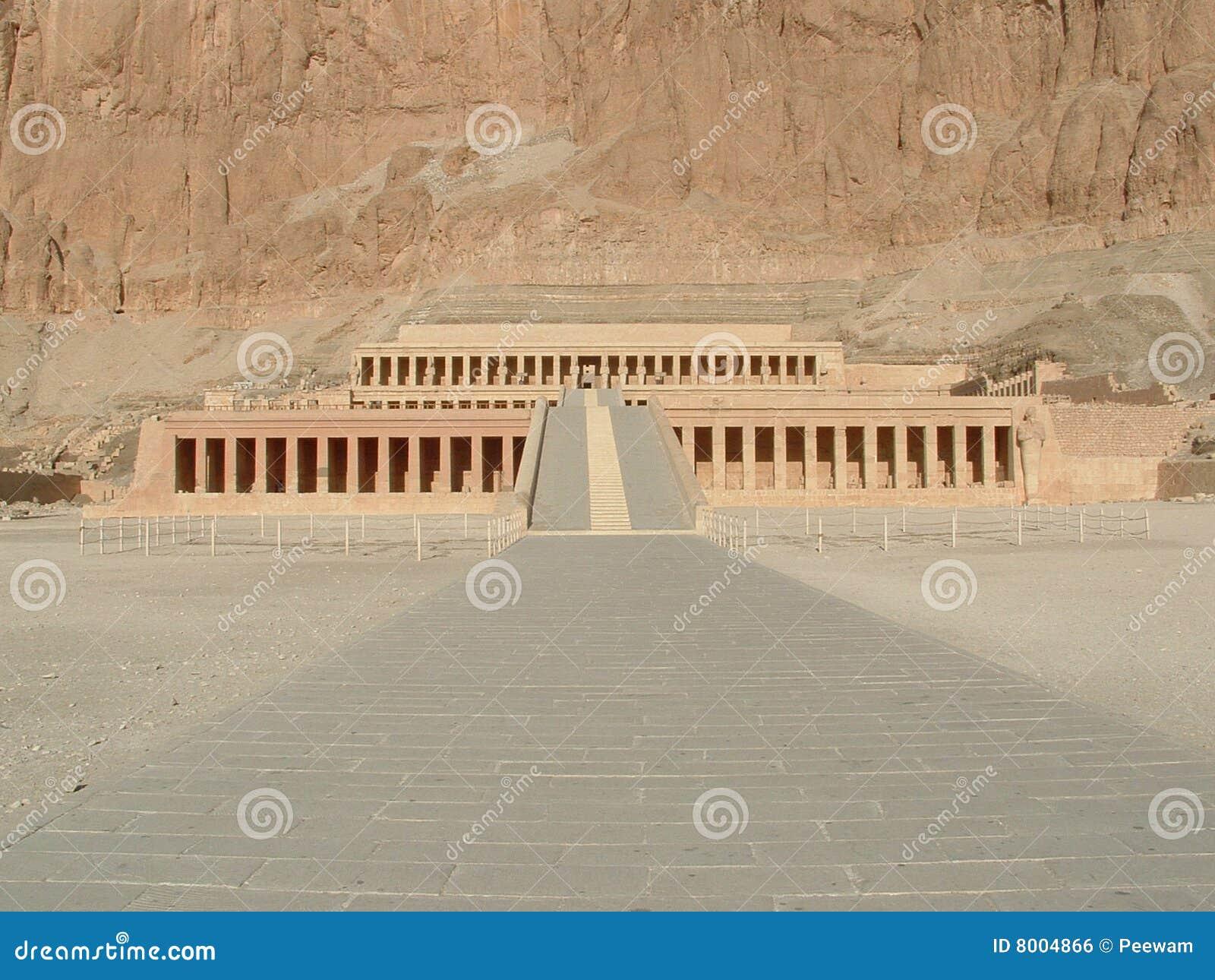 Templo de Hatchepsuts