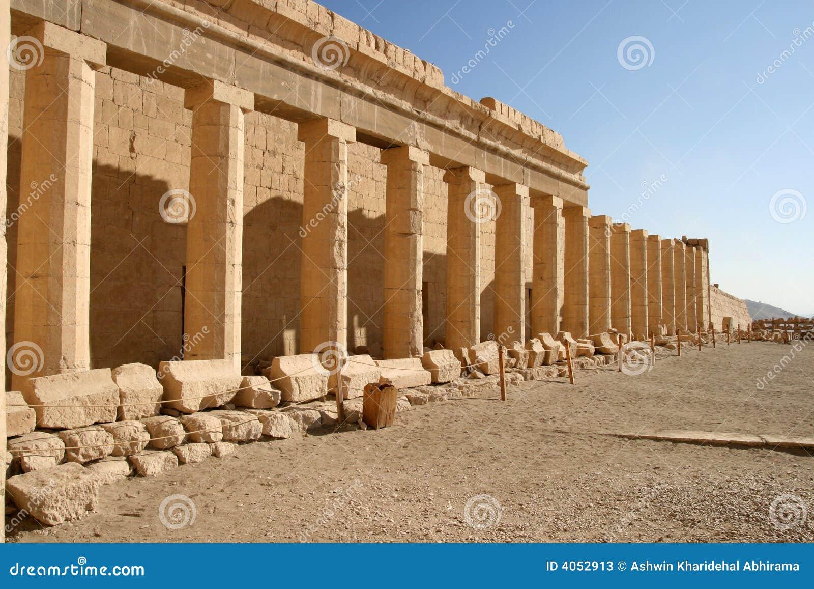 Templo de Hatshepsut (Egipto)