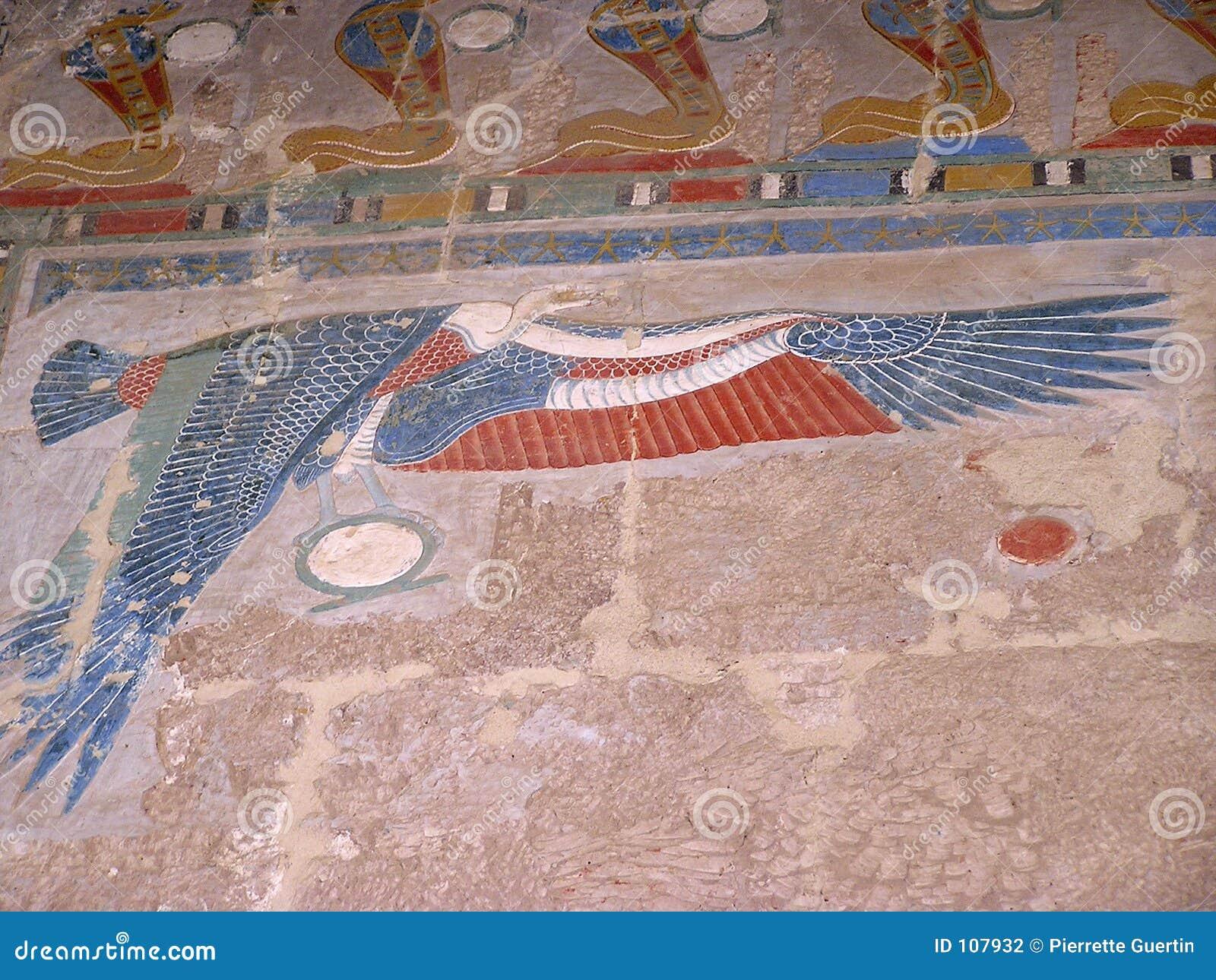 Templo de Karnak; Egipto; África