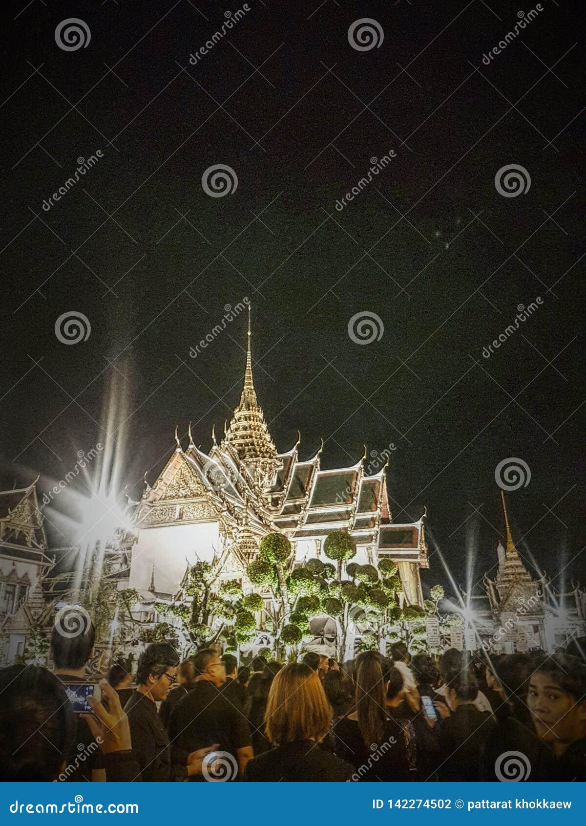 Templo de Phrakaew