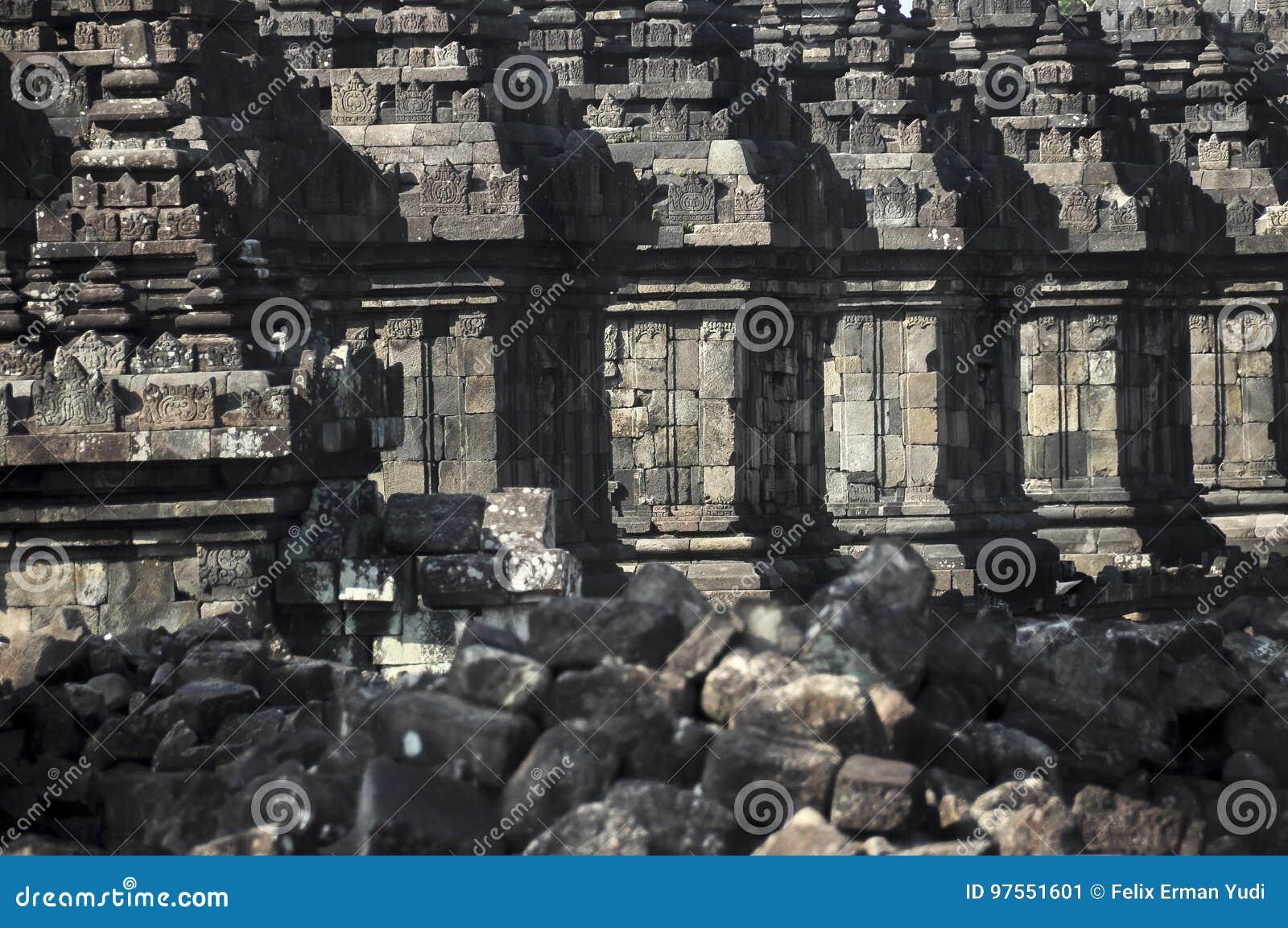 Templo de Plaosan