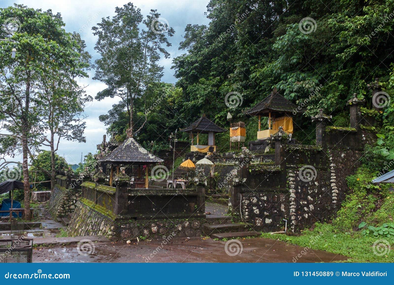 Templo de Pura Lempuyang