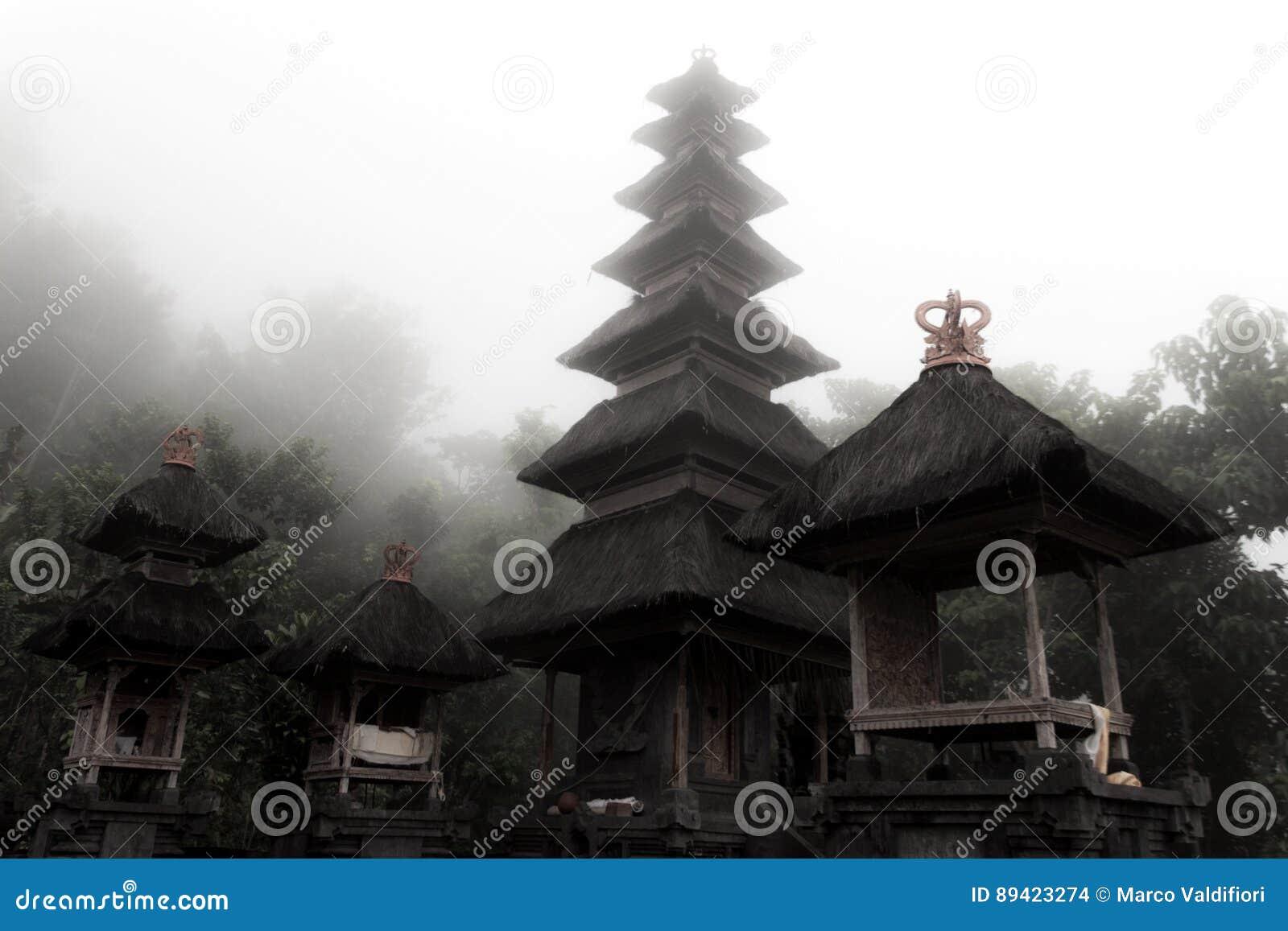 Templo de Pura Lempuyang bali
