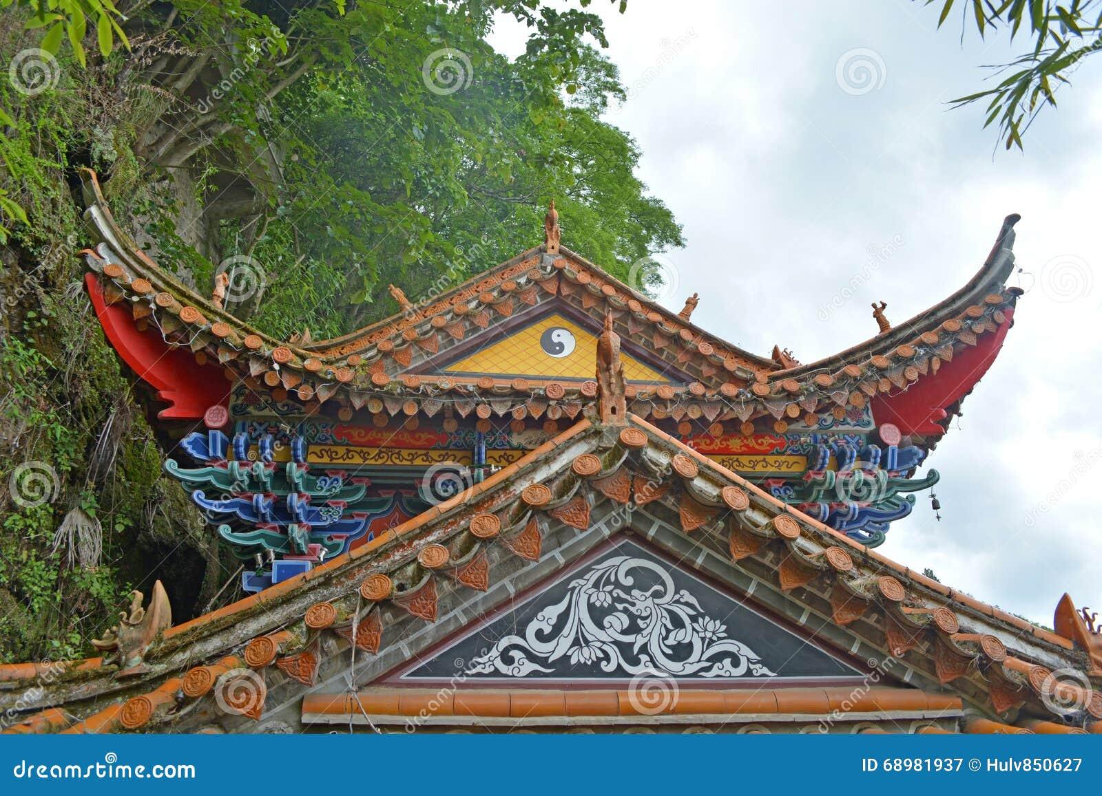 Templo del taoísmo