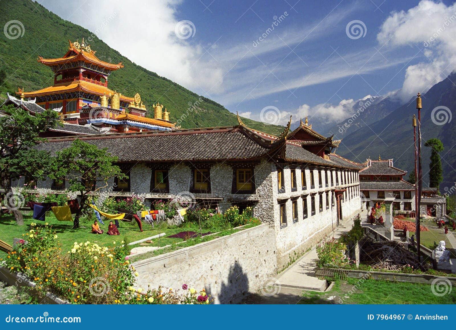 Templo do Buddhism