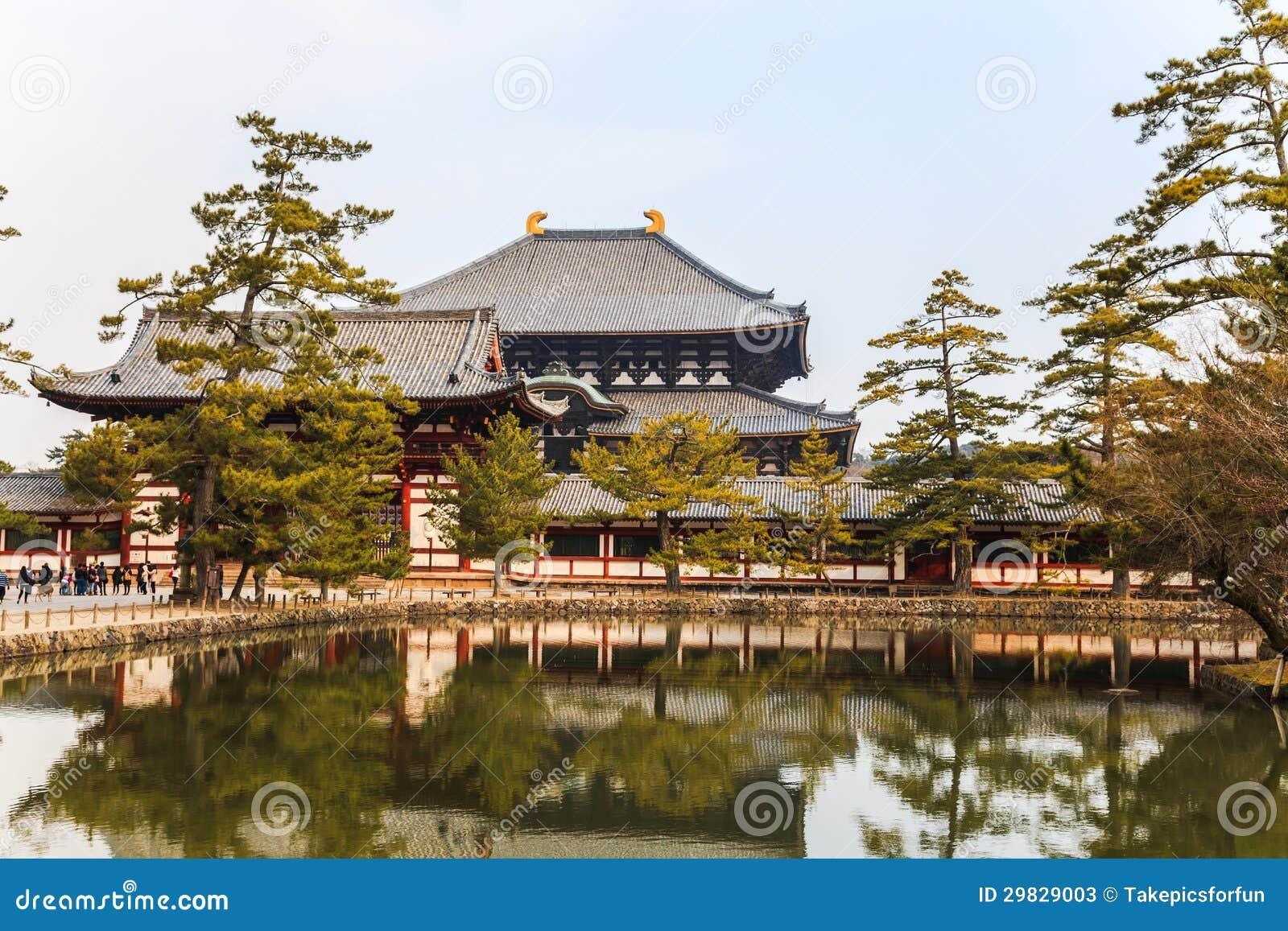 Templo de Todaiji