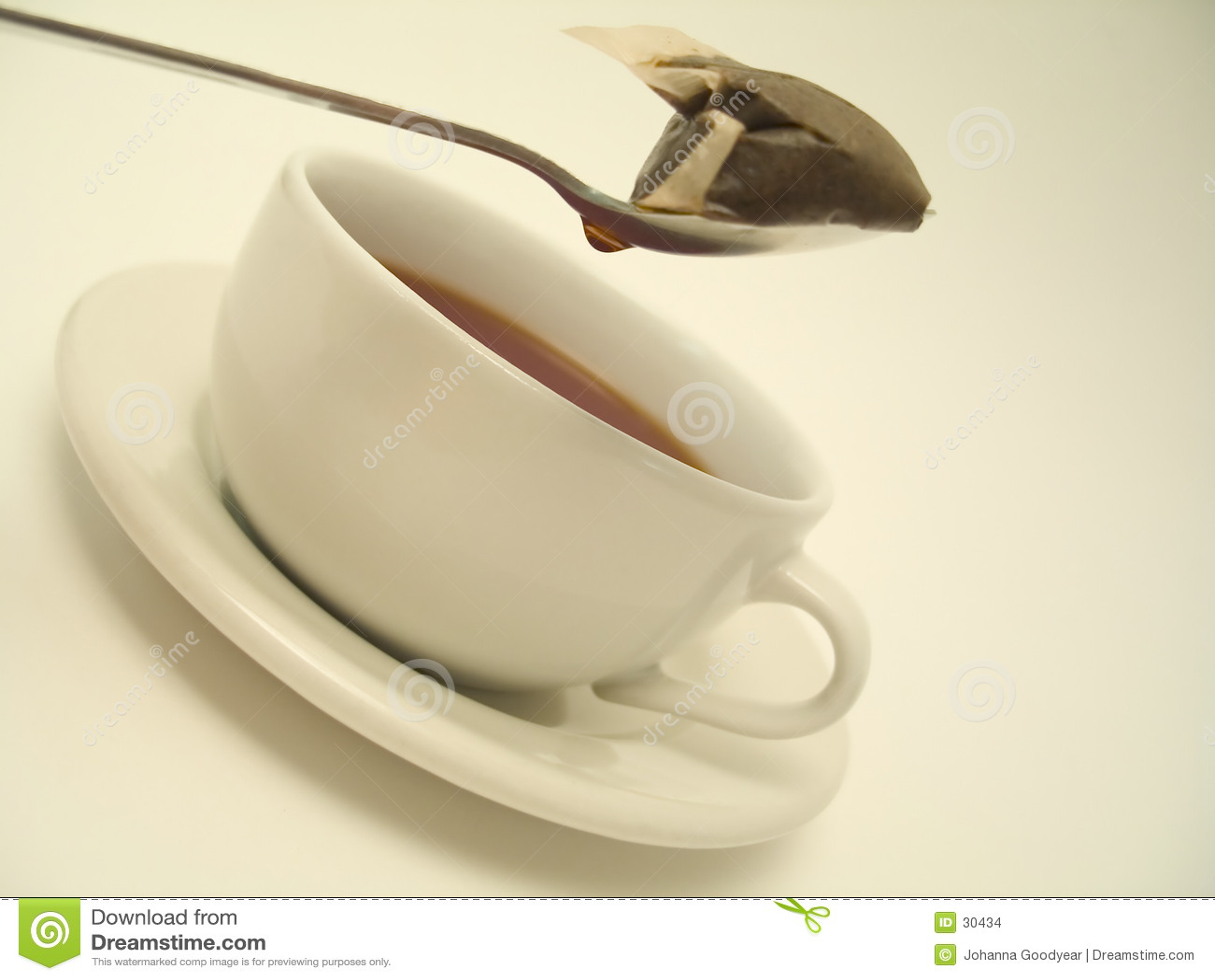 Tempo 1 do chá