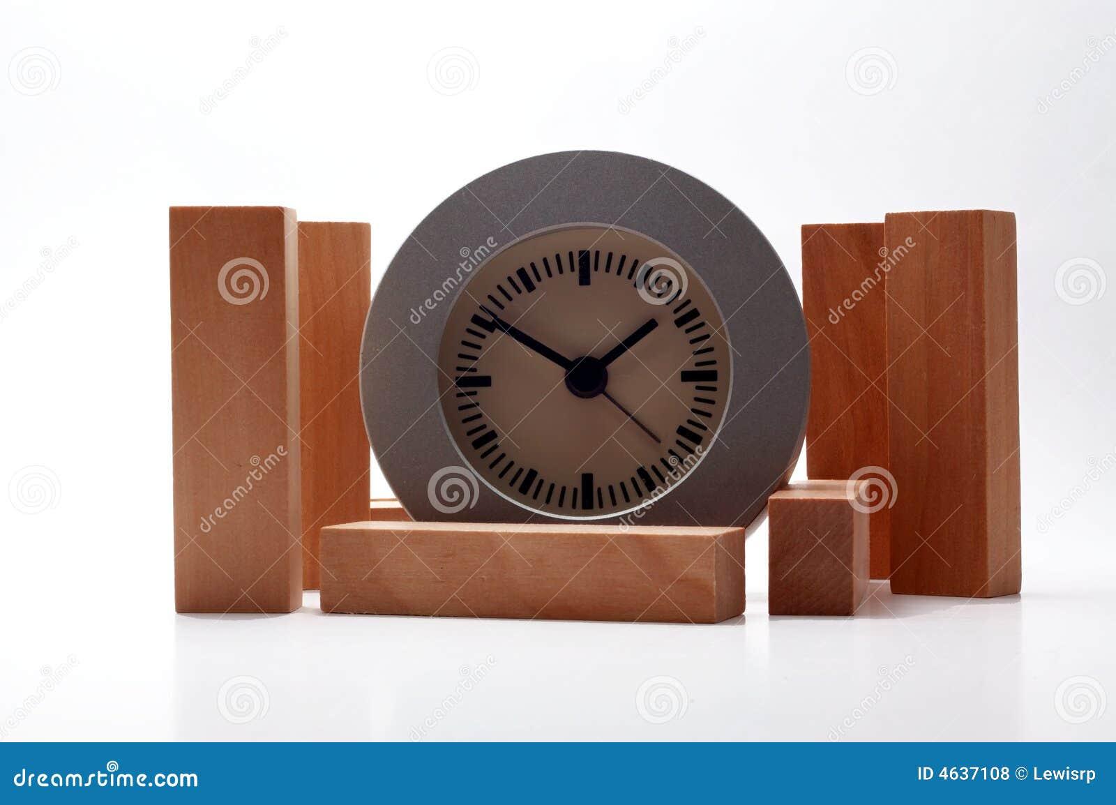 Tempo & materiais