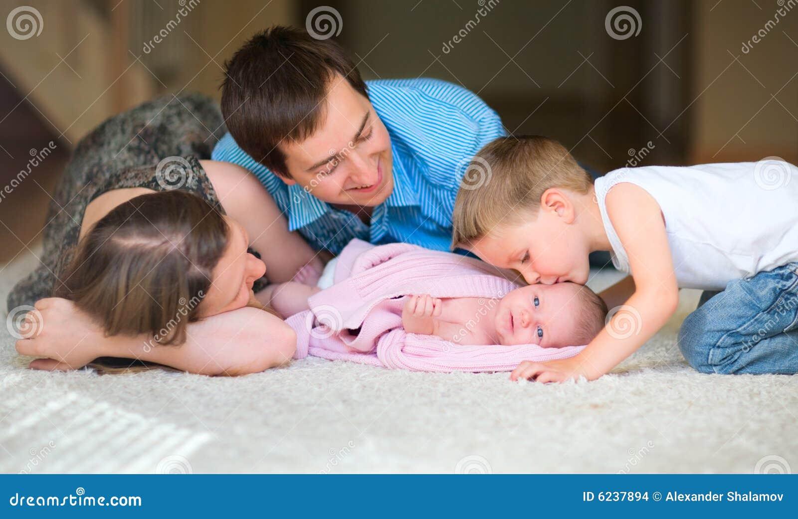 Tempo da família