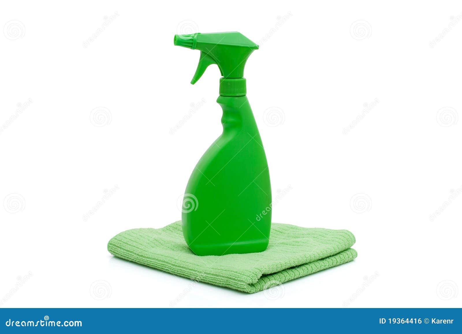 Tempo da limpeza