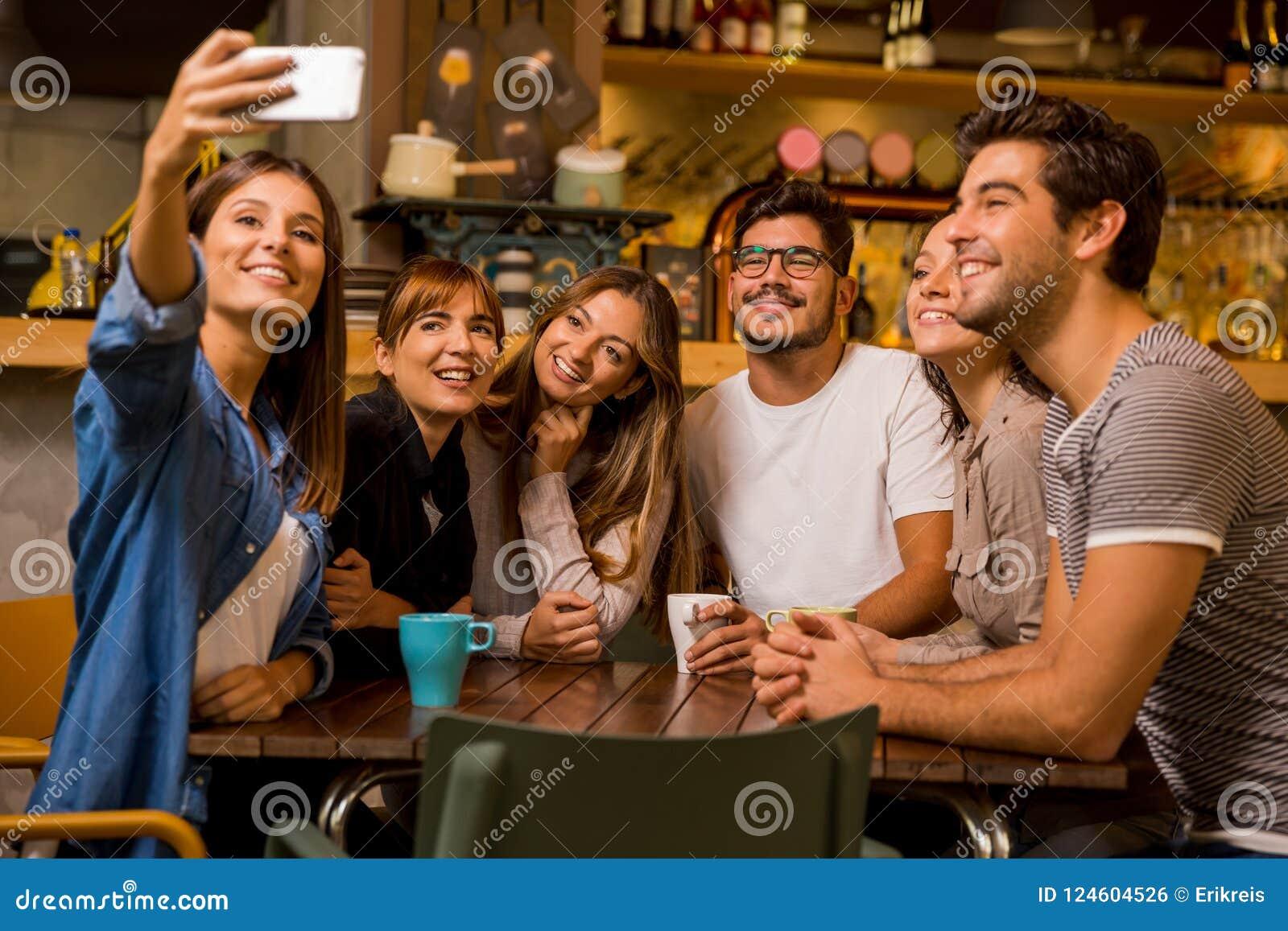 Tempo de Selfie