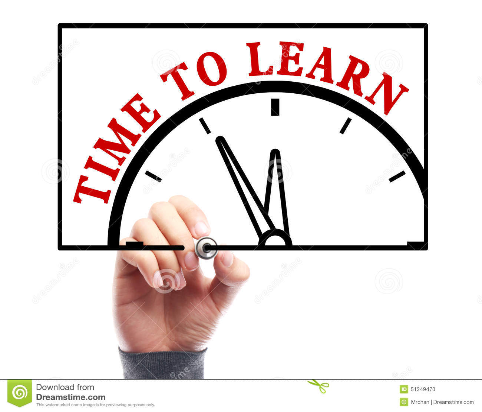 Tempo di imparare
