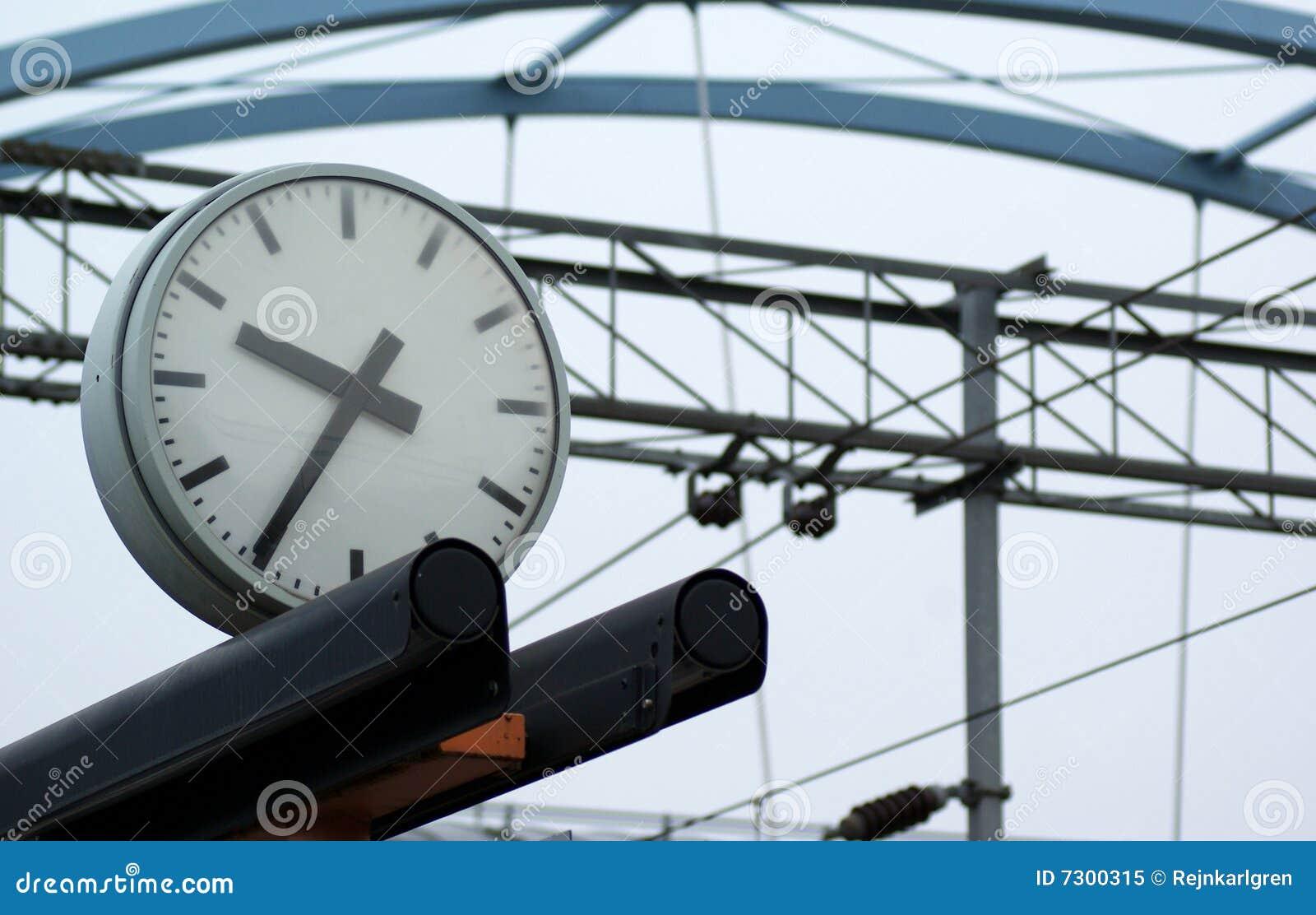 Tempo di stazione