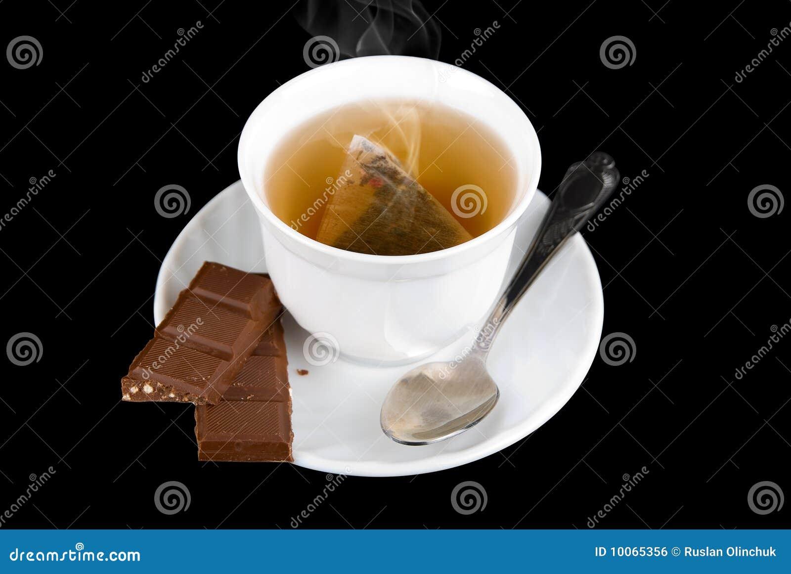 Tempo do chá