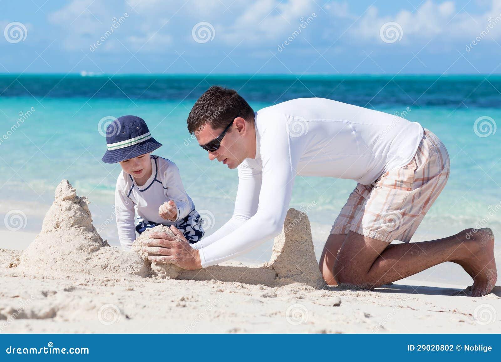 Tempo do Sandcastle!