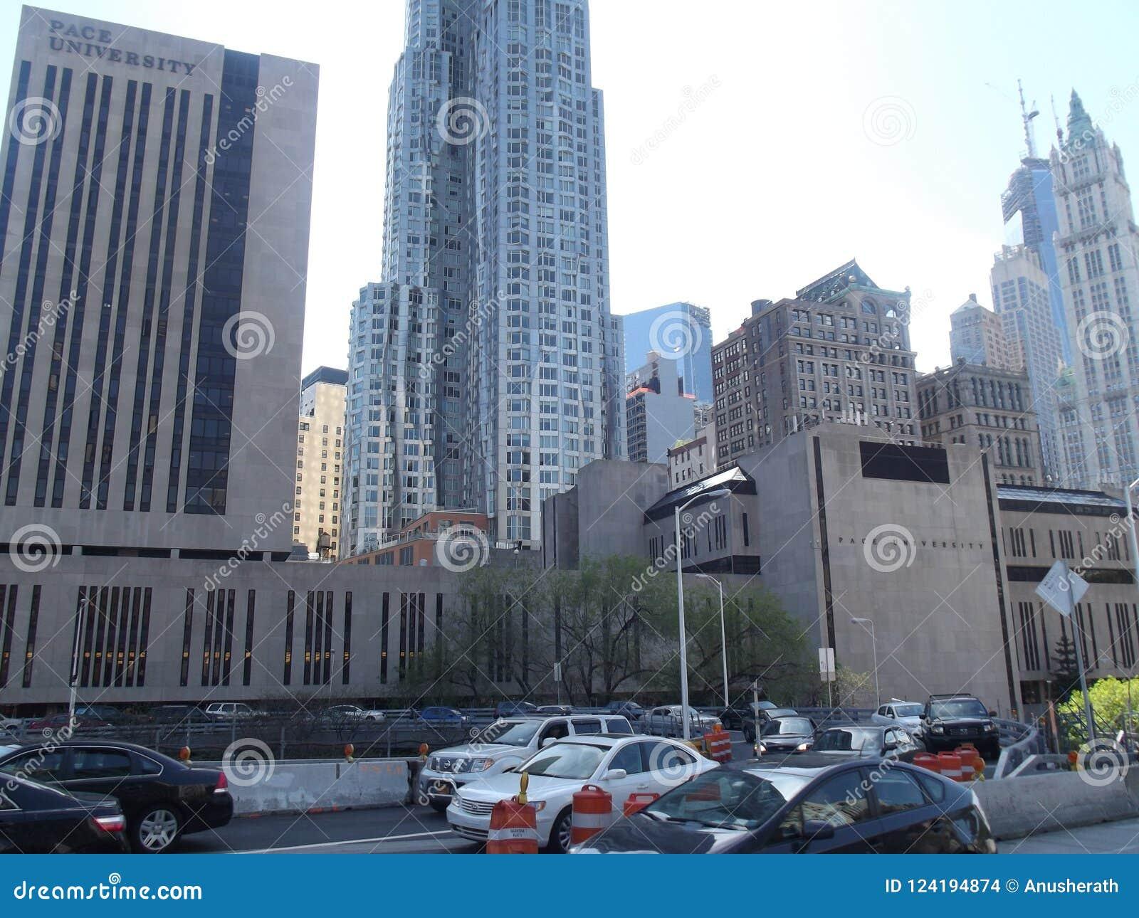 Tempo Universitair New York
