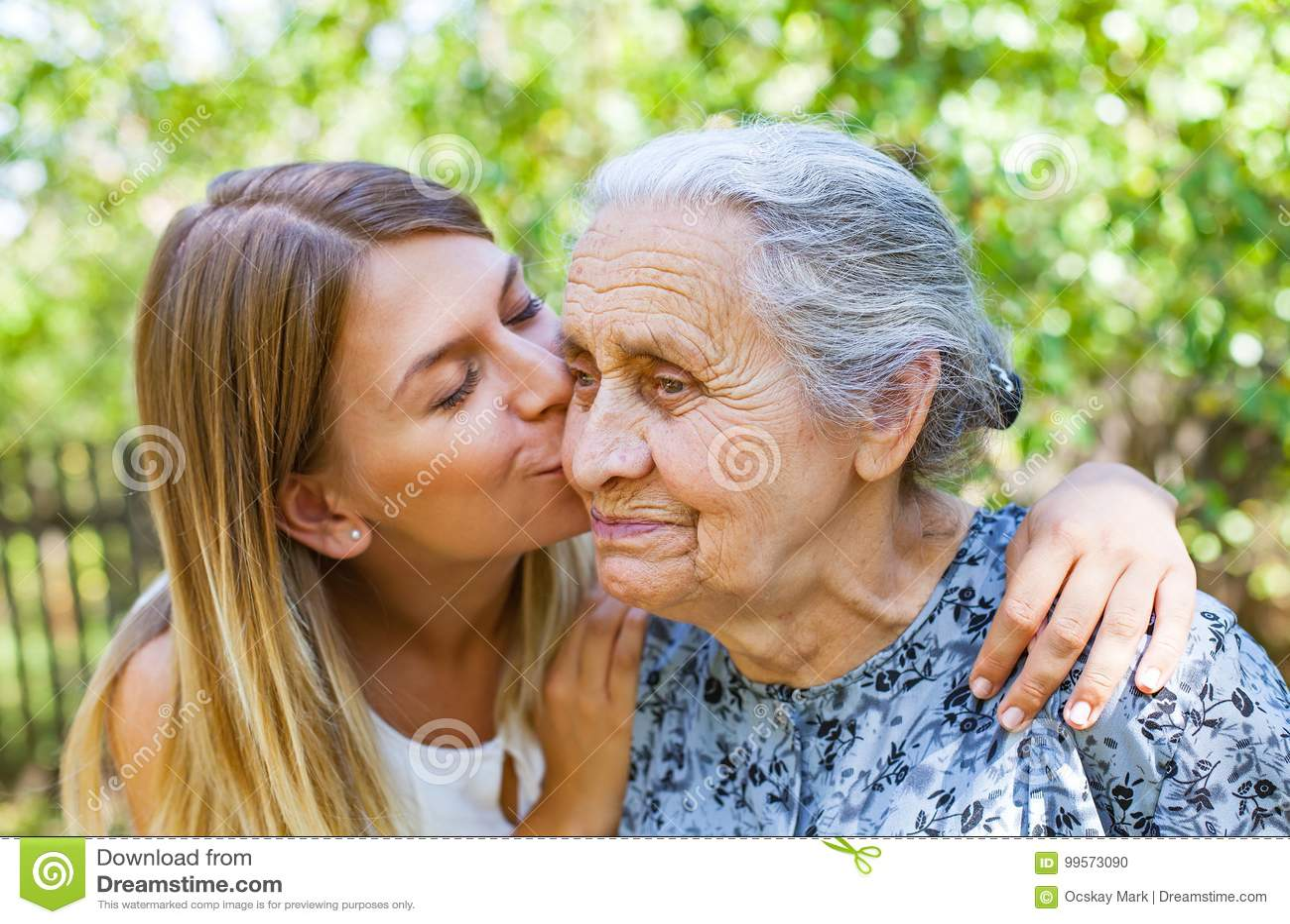 Temps de Familiy - baiser