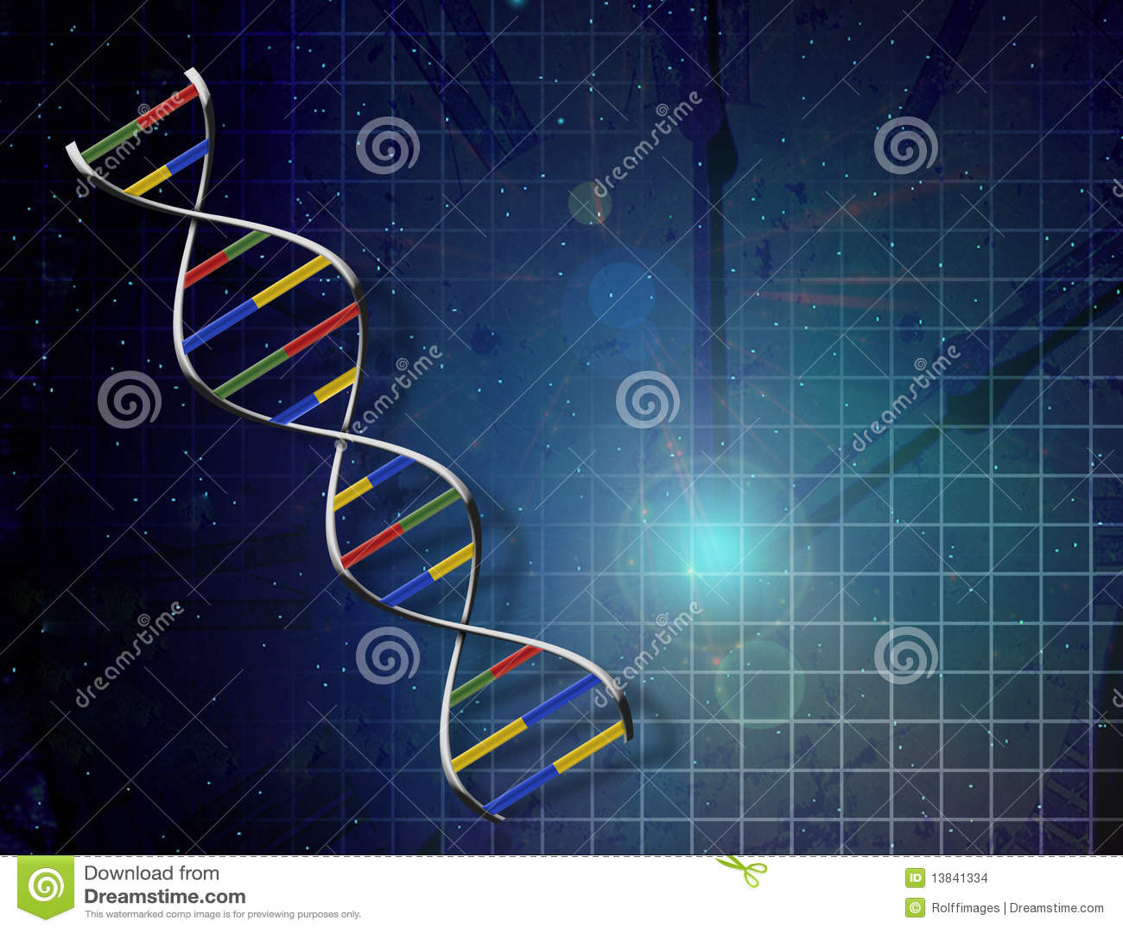 Temps de la génétique