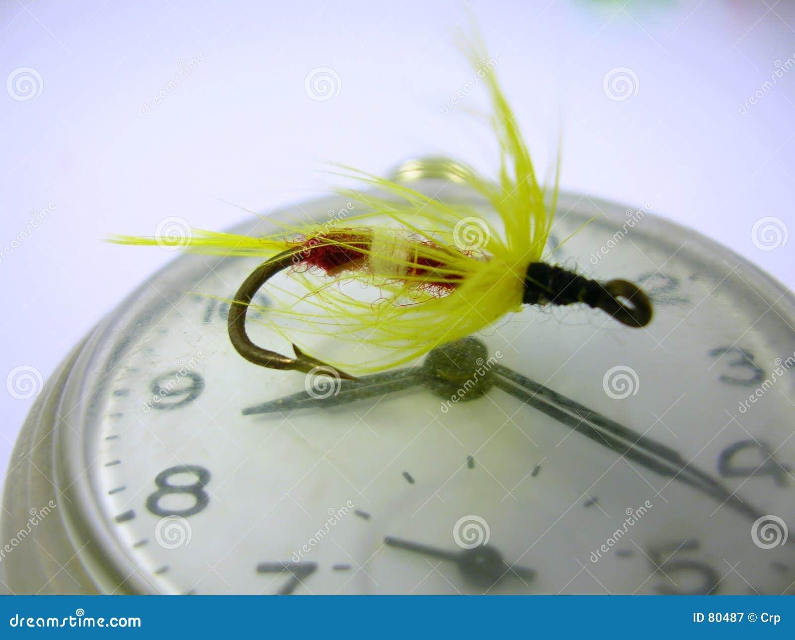 Temps II de pêche