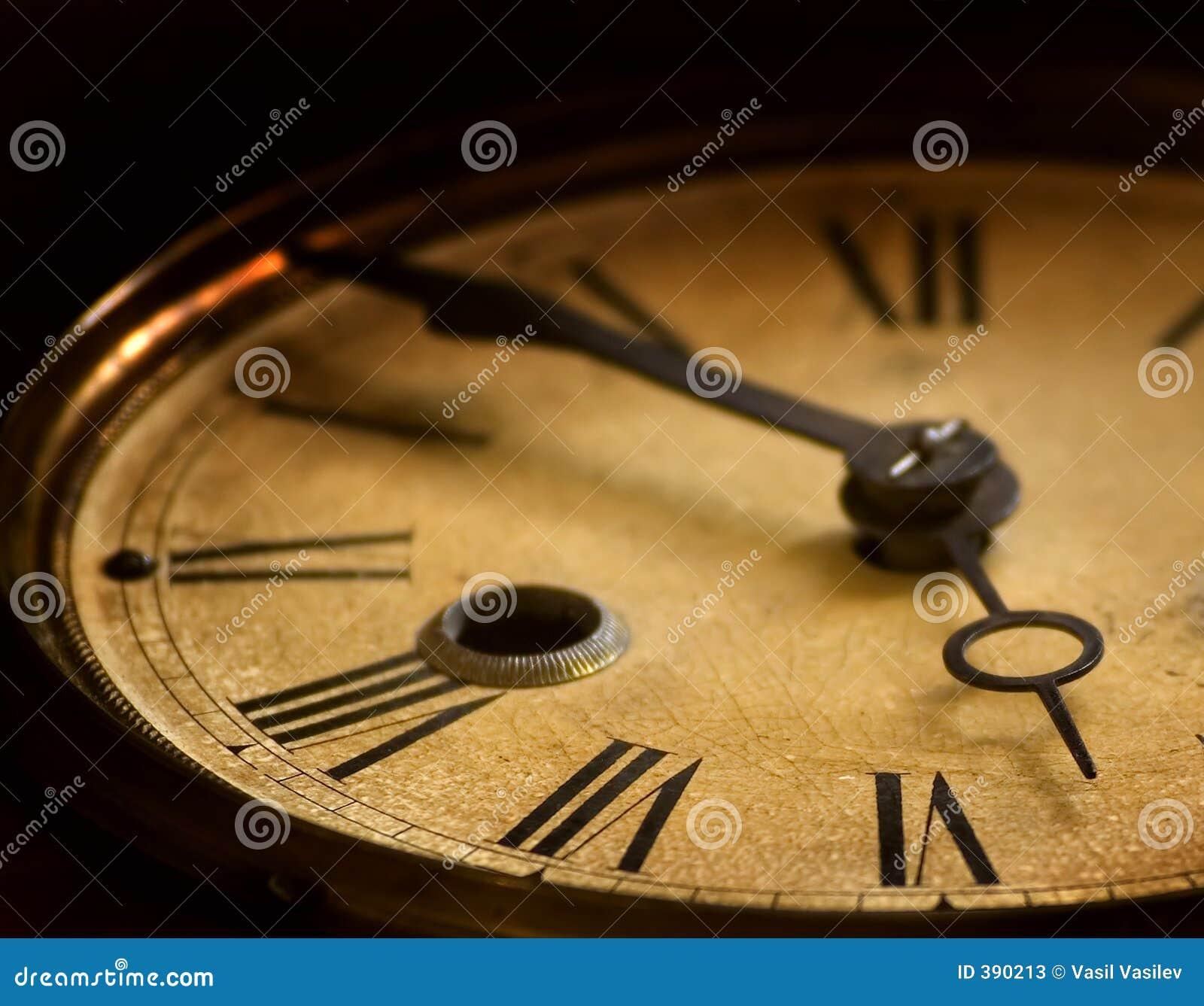 Temps - IV
