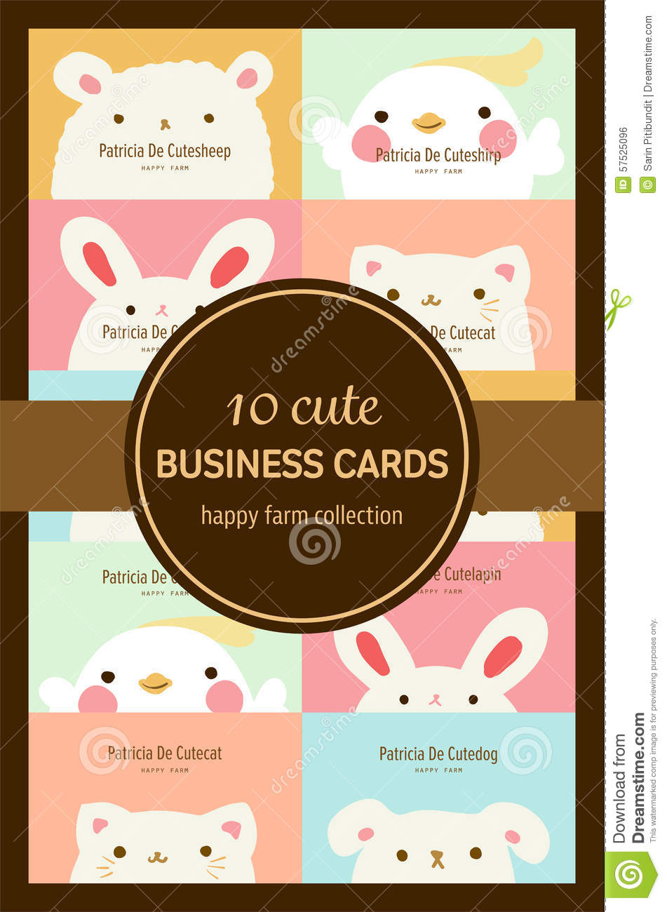 Business Cards In Shreveport La Choice Image Card Design And - Cute business cards templates free