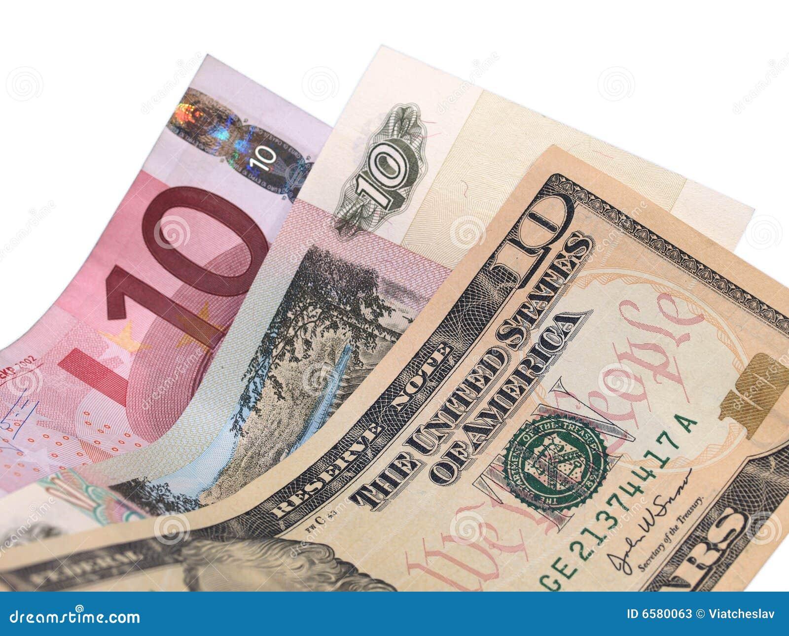 Что может повлиять на доллар до нового года