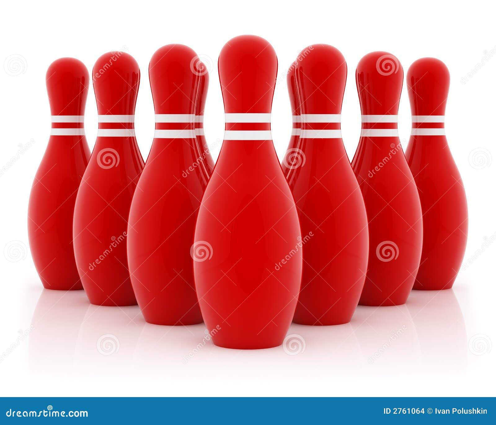 Bowling pin balloons - Bowling Pin Balloons Bowling