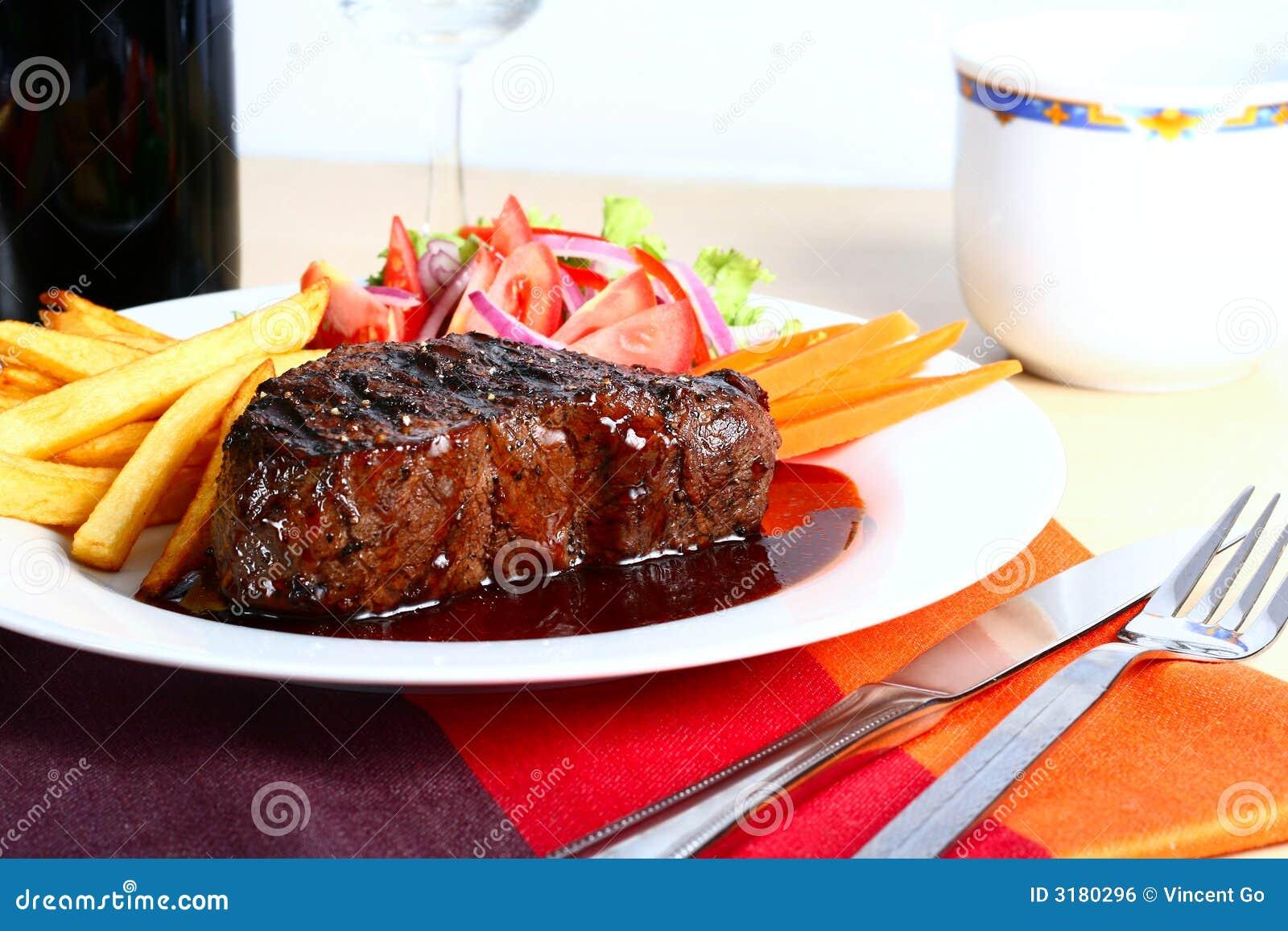 how to cook beef steak tender