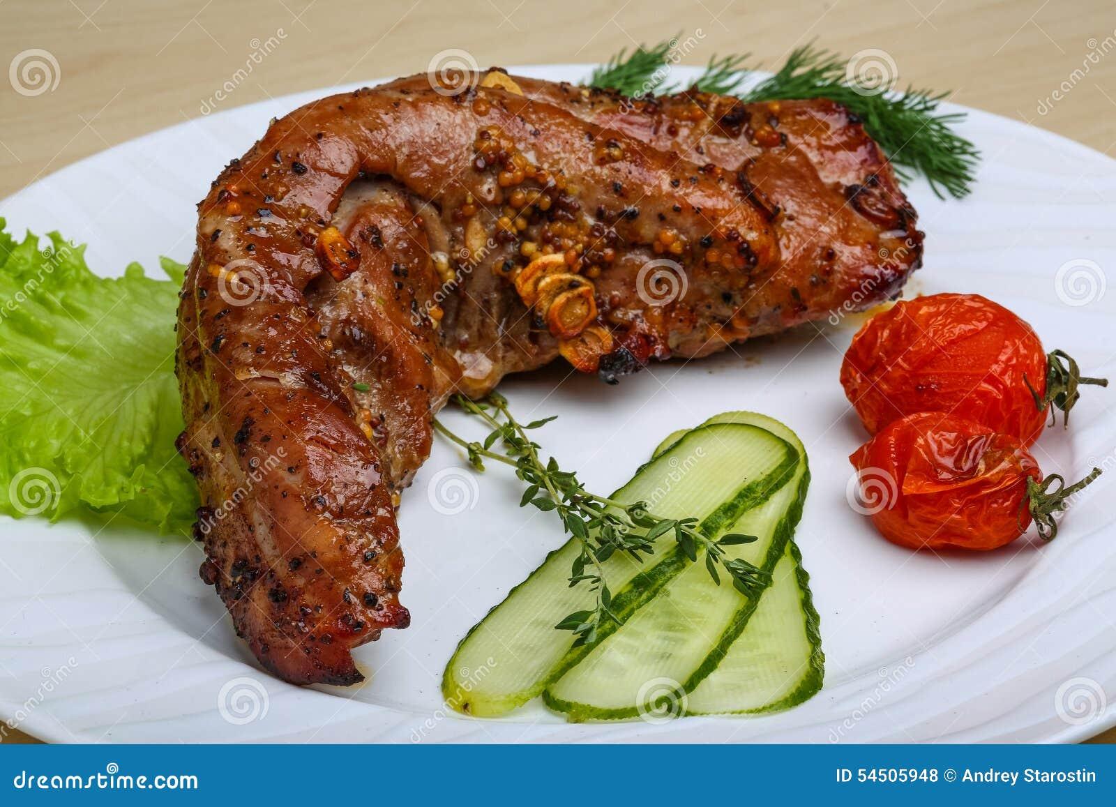 Tenderlion de porc