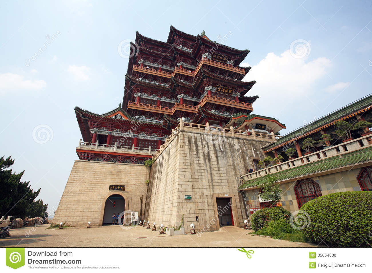 ancient architecture in china - photo #24