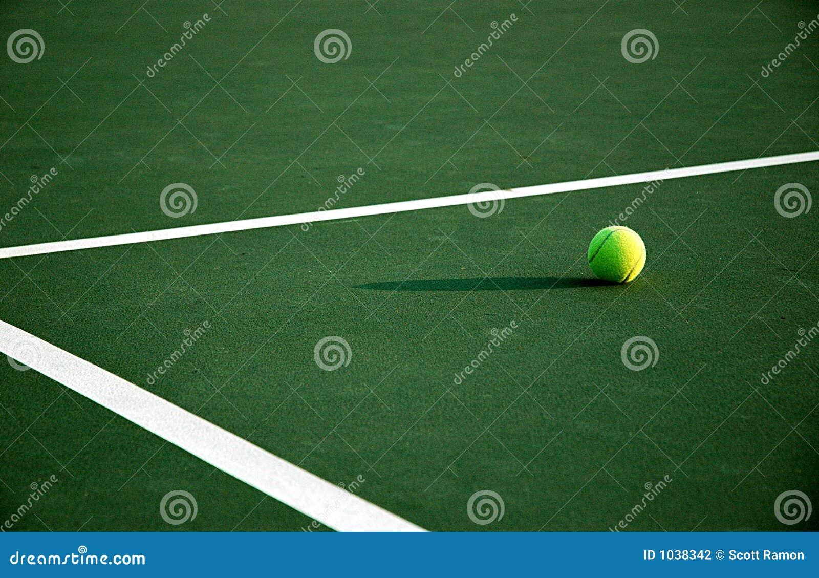 Tenis po południu