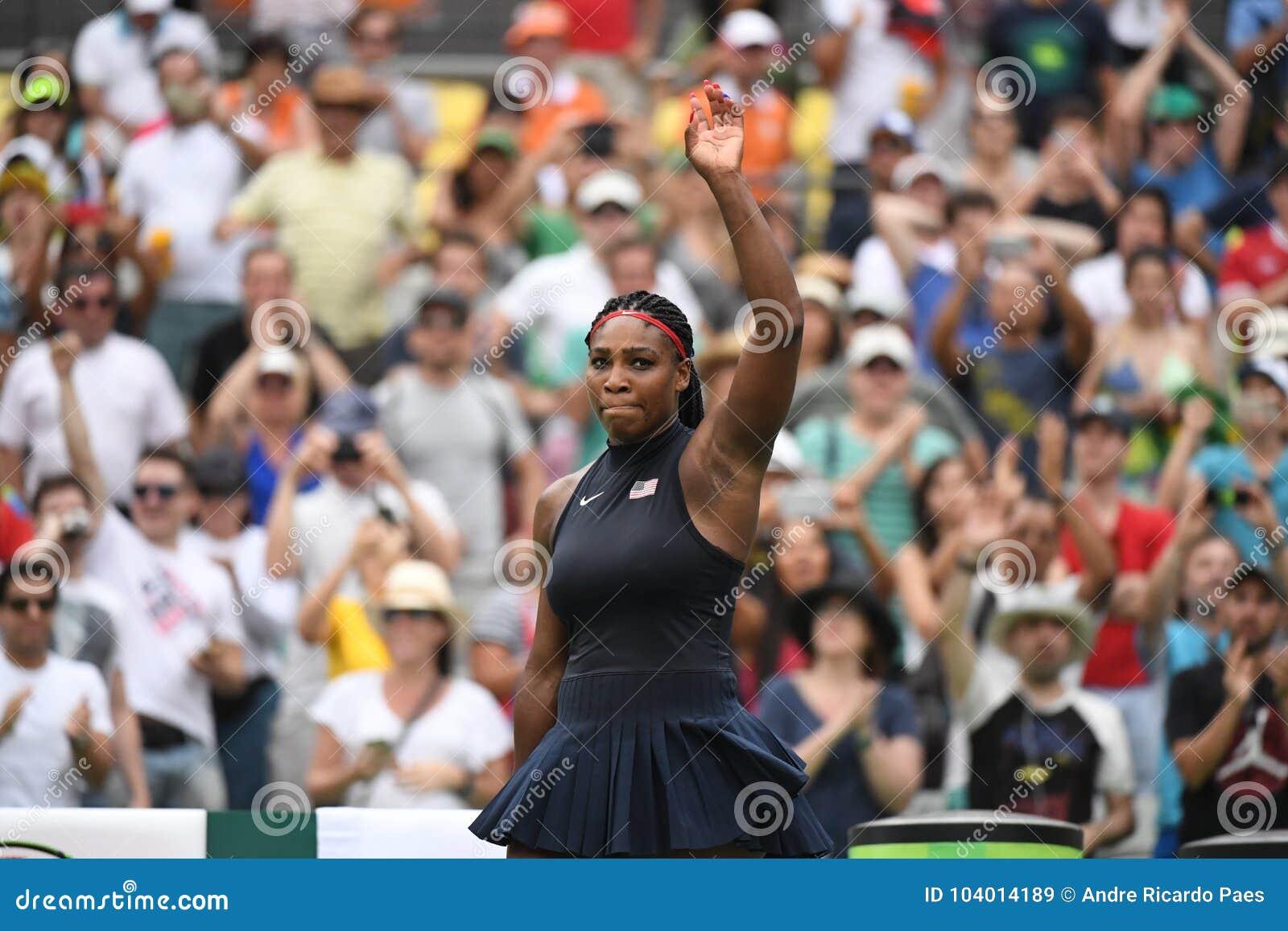Tenis - Serena Williams