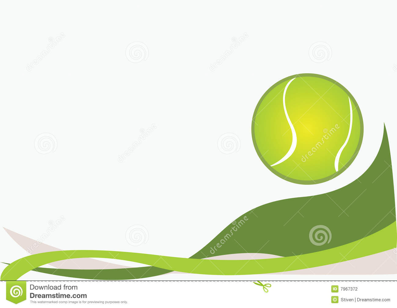 Stock Photography Tennis Background Image7967372 on wire connection symbol