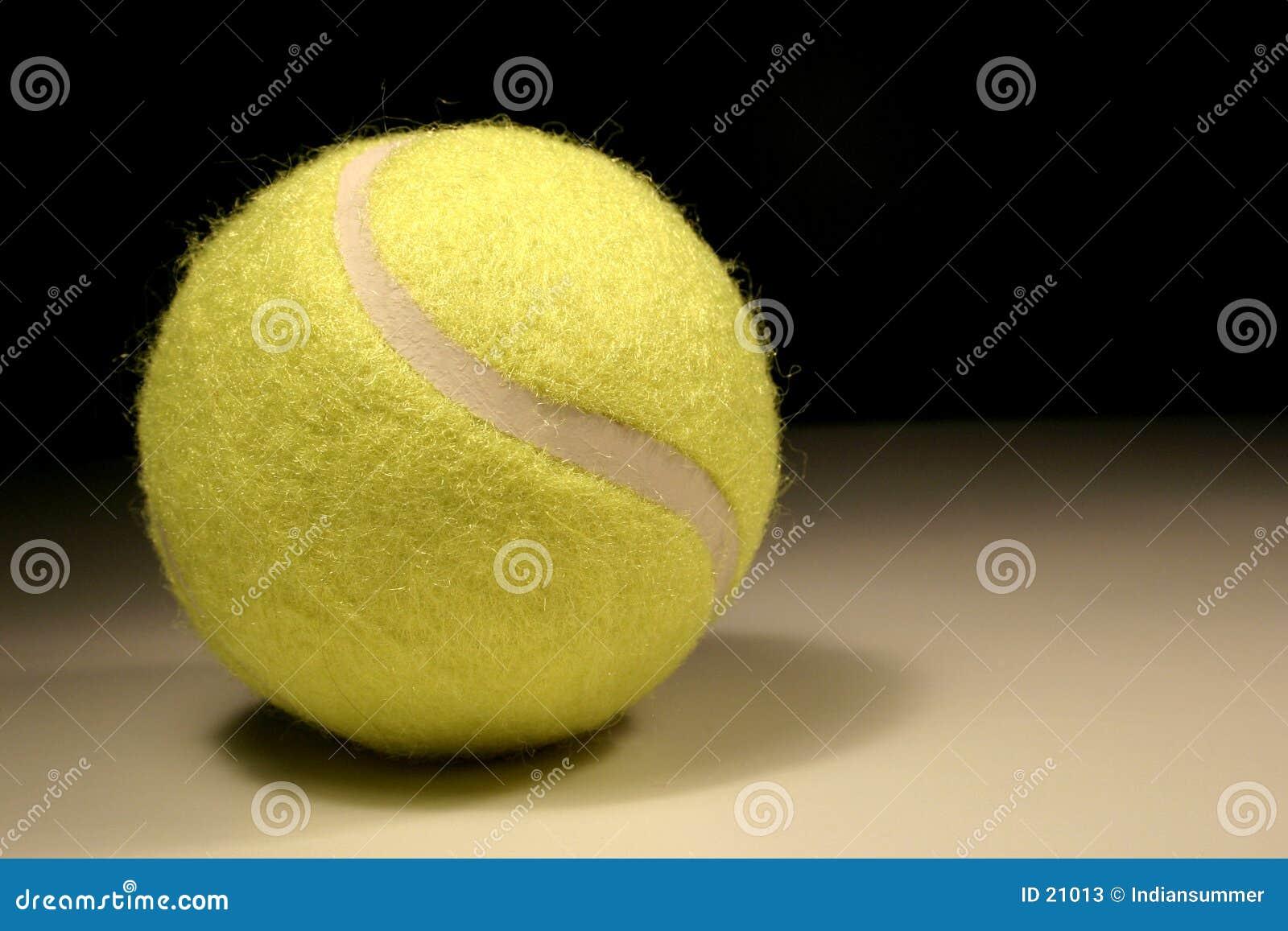Tennis-bal