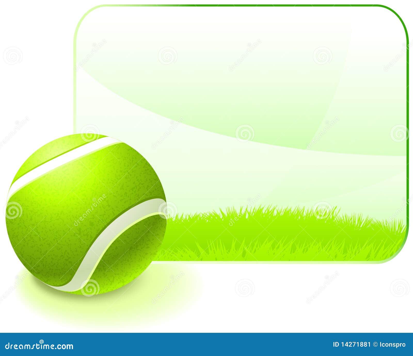 tennis balls frame easy - photo #30