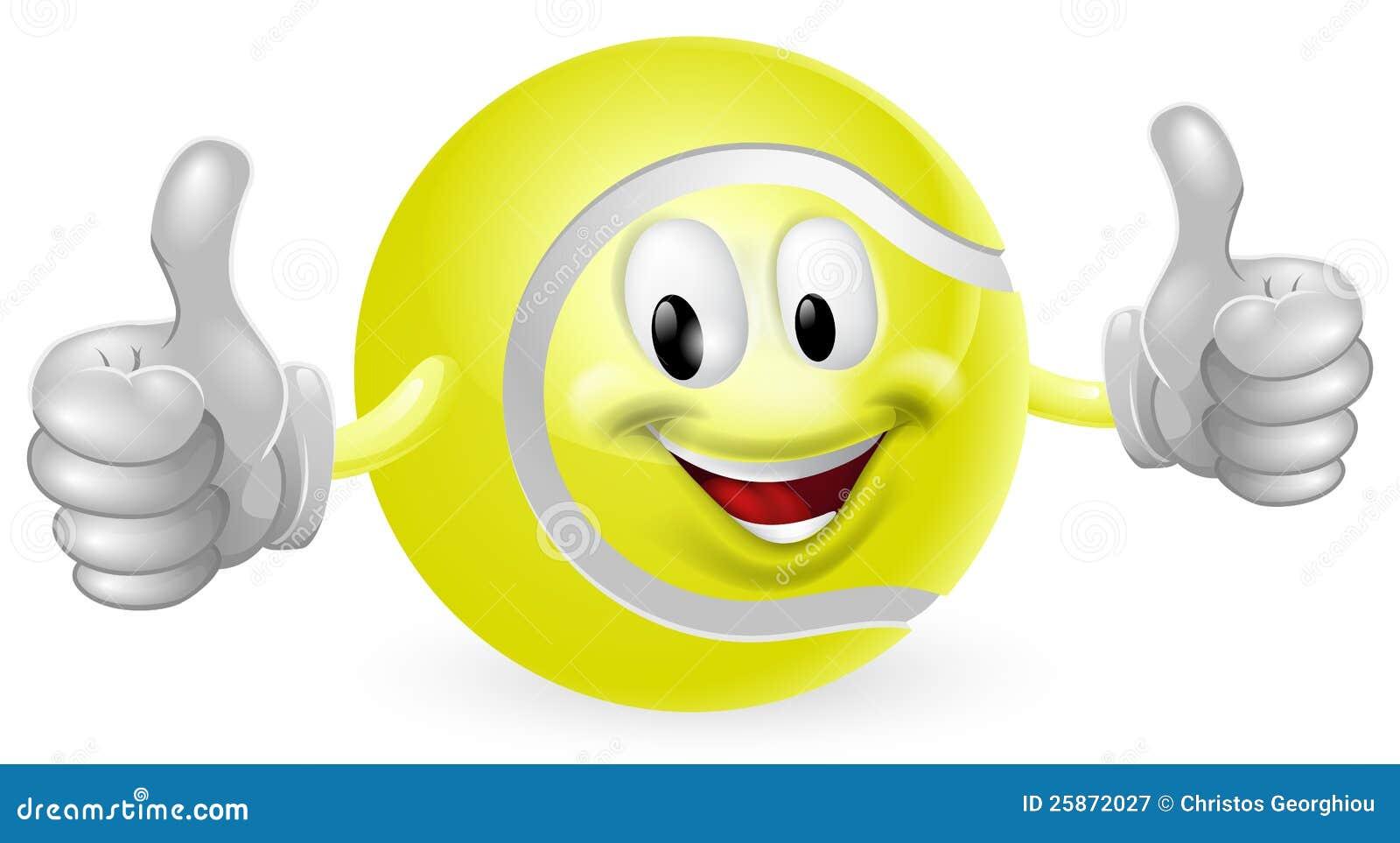 Tennis ball mascot stock photos tennis ball mascot stock photography - Tennis Ball Mascot Royalty Free Stock Photography