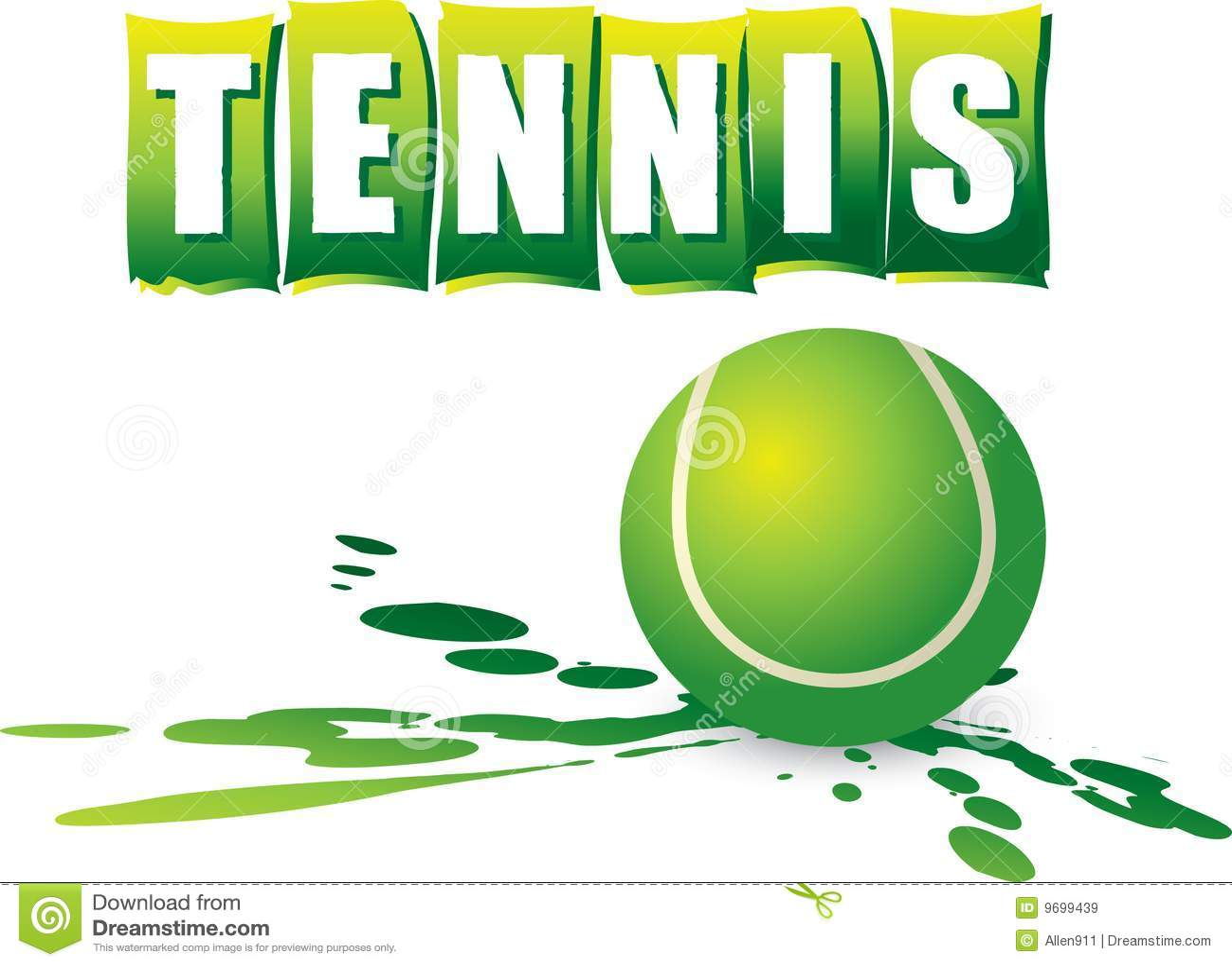 Tennis Banner Stock Illustrations 5 696 Tennis Banner Stock Illustrations Vectors Clipart Dreamstime