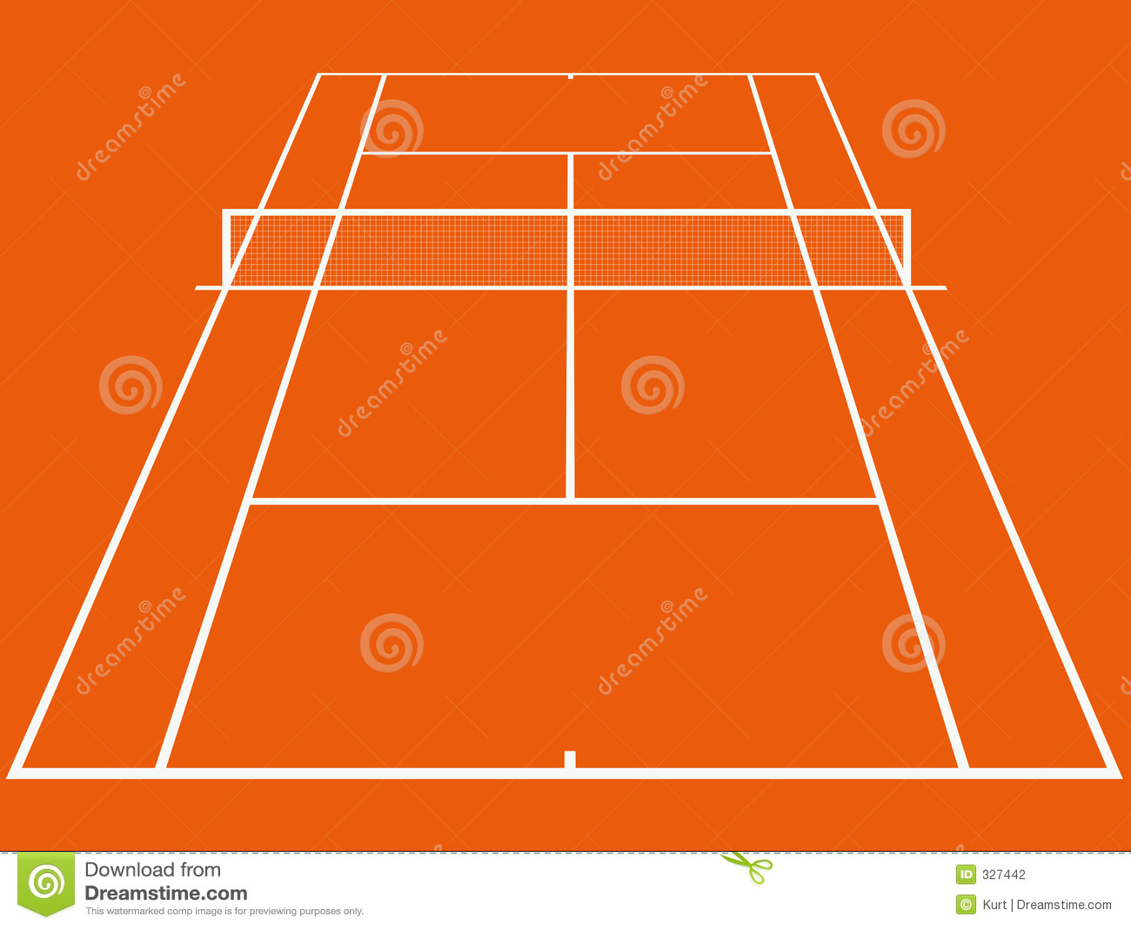 Lines Tennis Court Stock Illustrations – 188 Lines Tennis Court ...