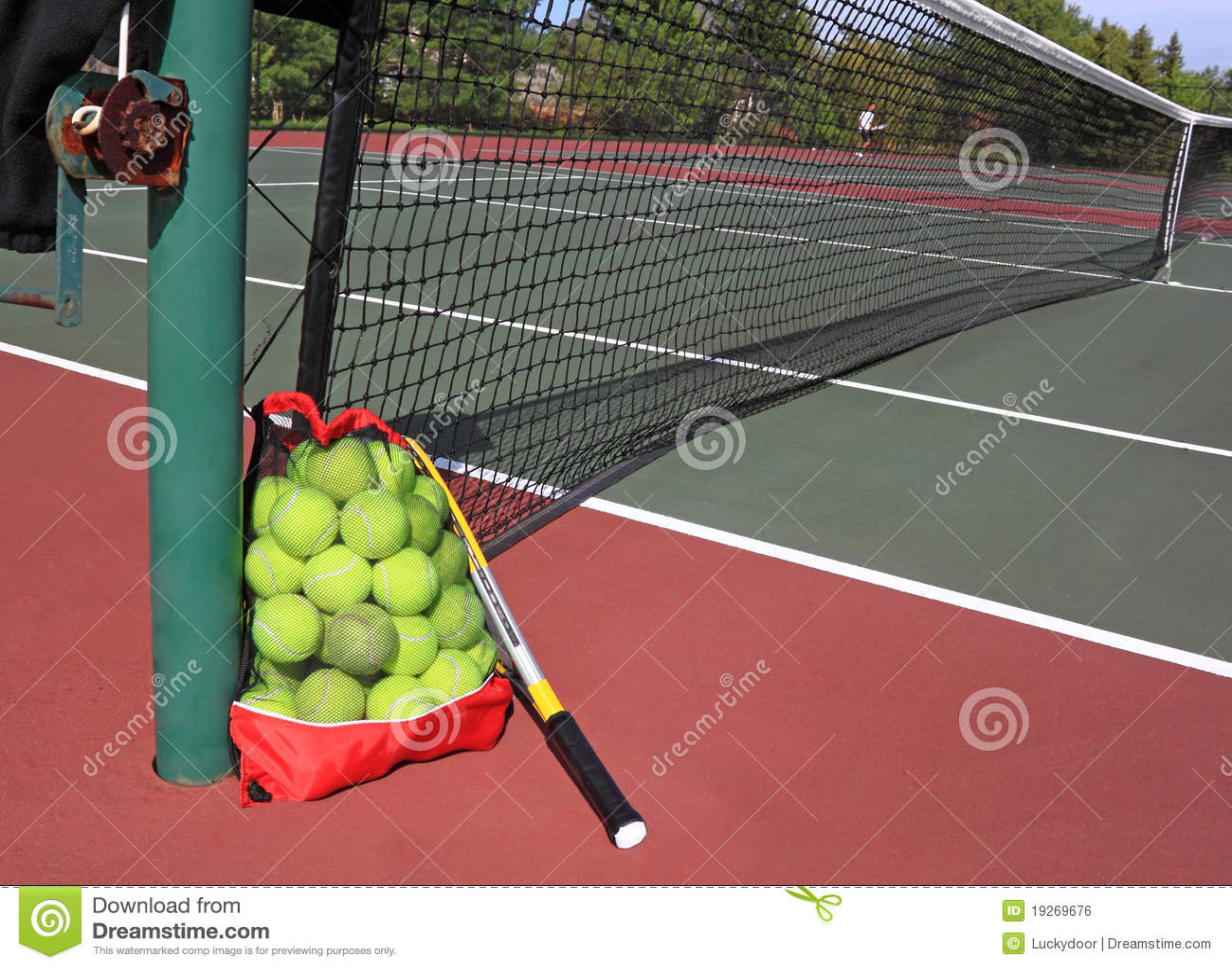 Tennis del gioco