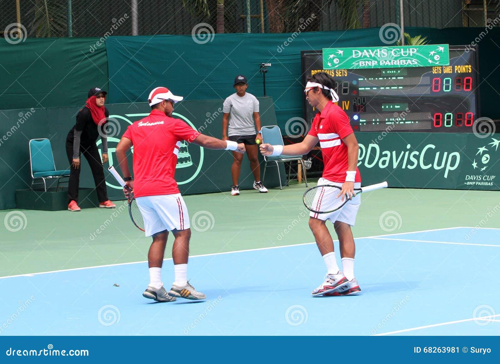 Tennis Editorial Photo Image Of Indonesia Solo School 68263981