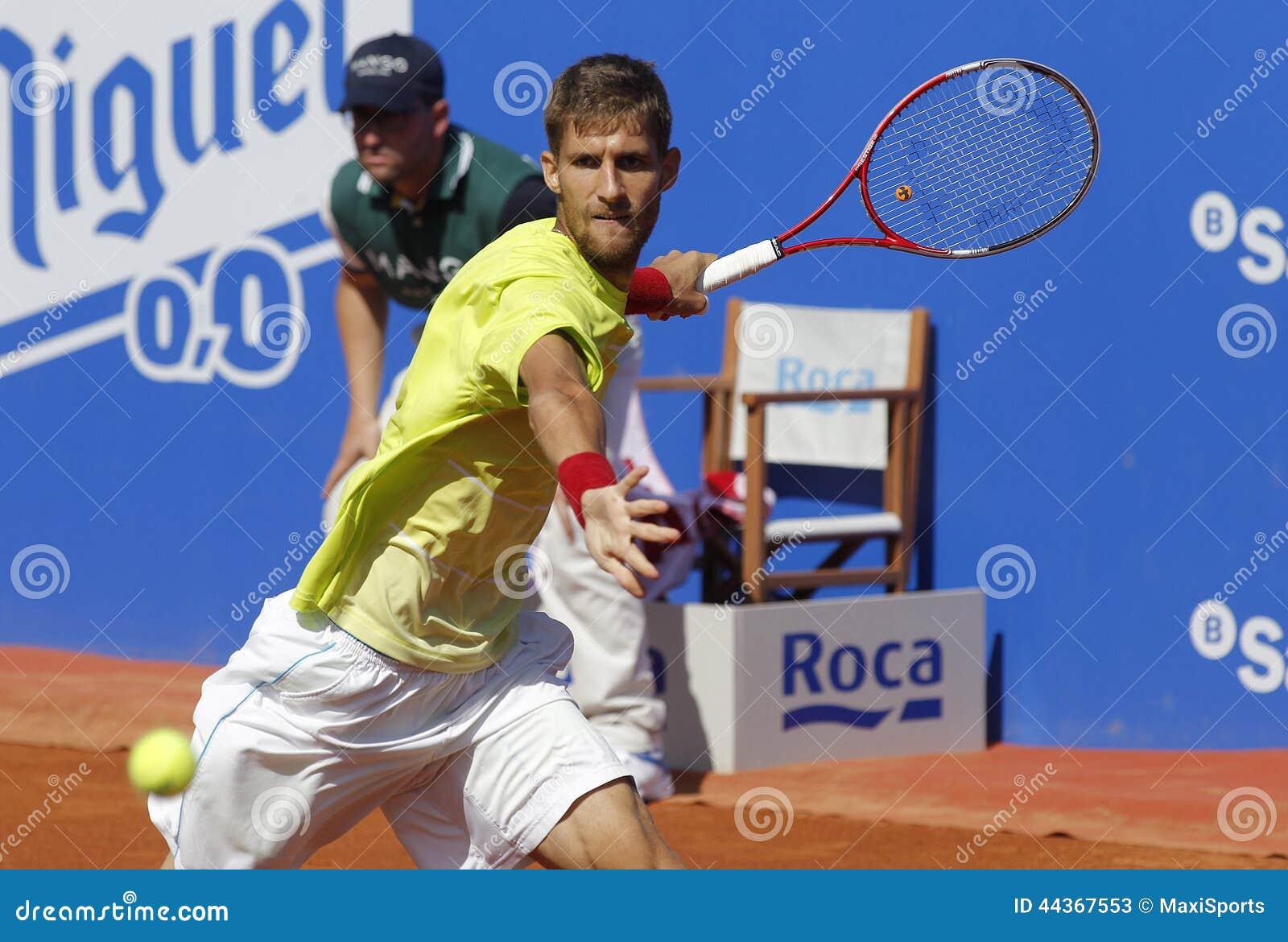 Tennis slovacco Martin Klizan