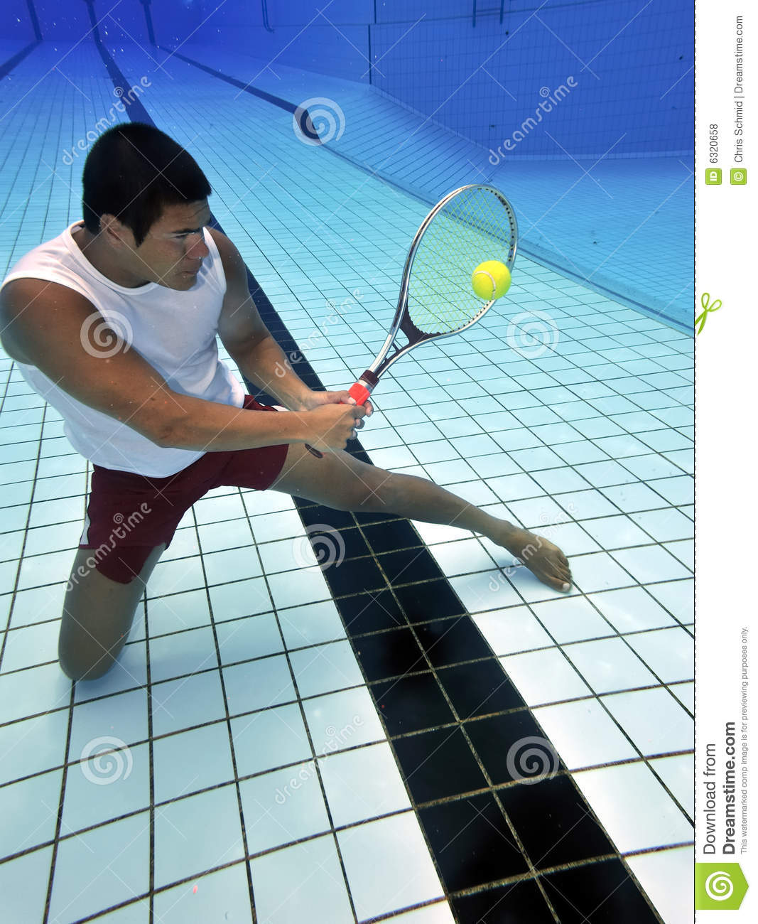 Sport Stock Photo. Image Of Muscles, Swimmer