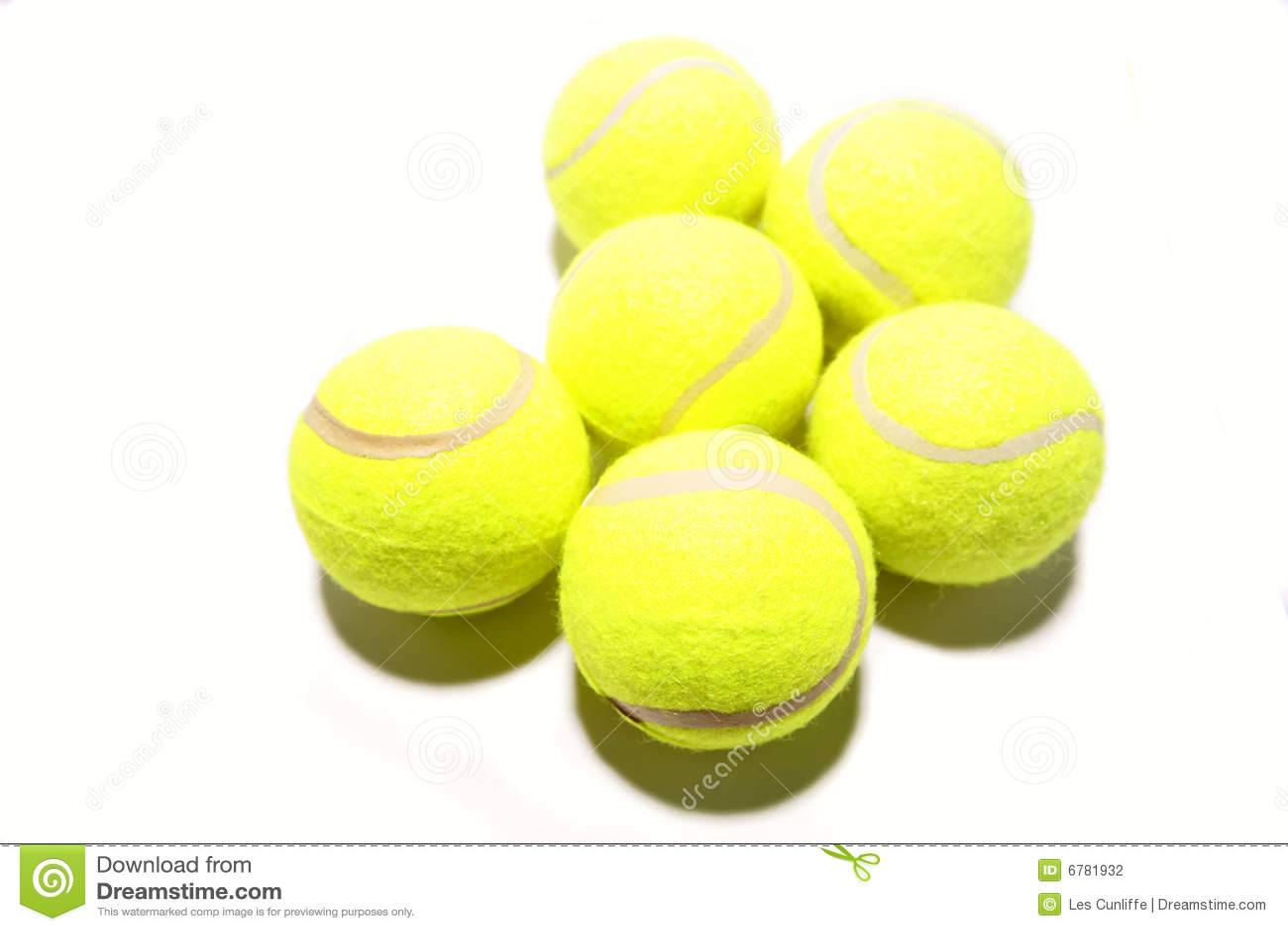Tenniskugeln