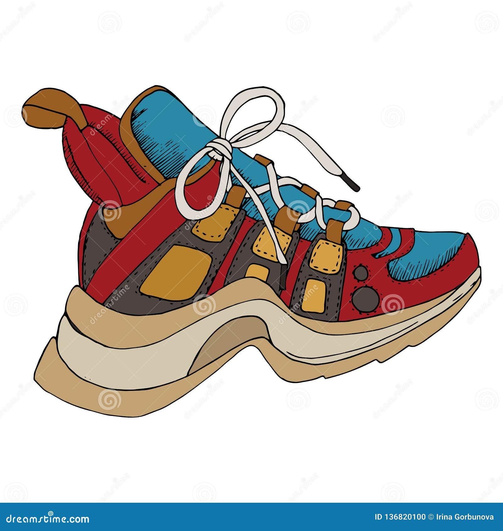 Tennisschoenen 1
