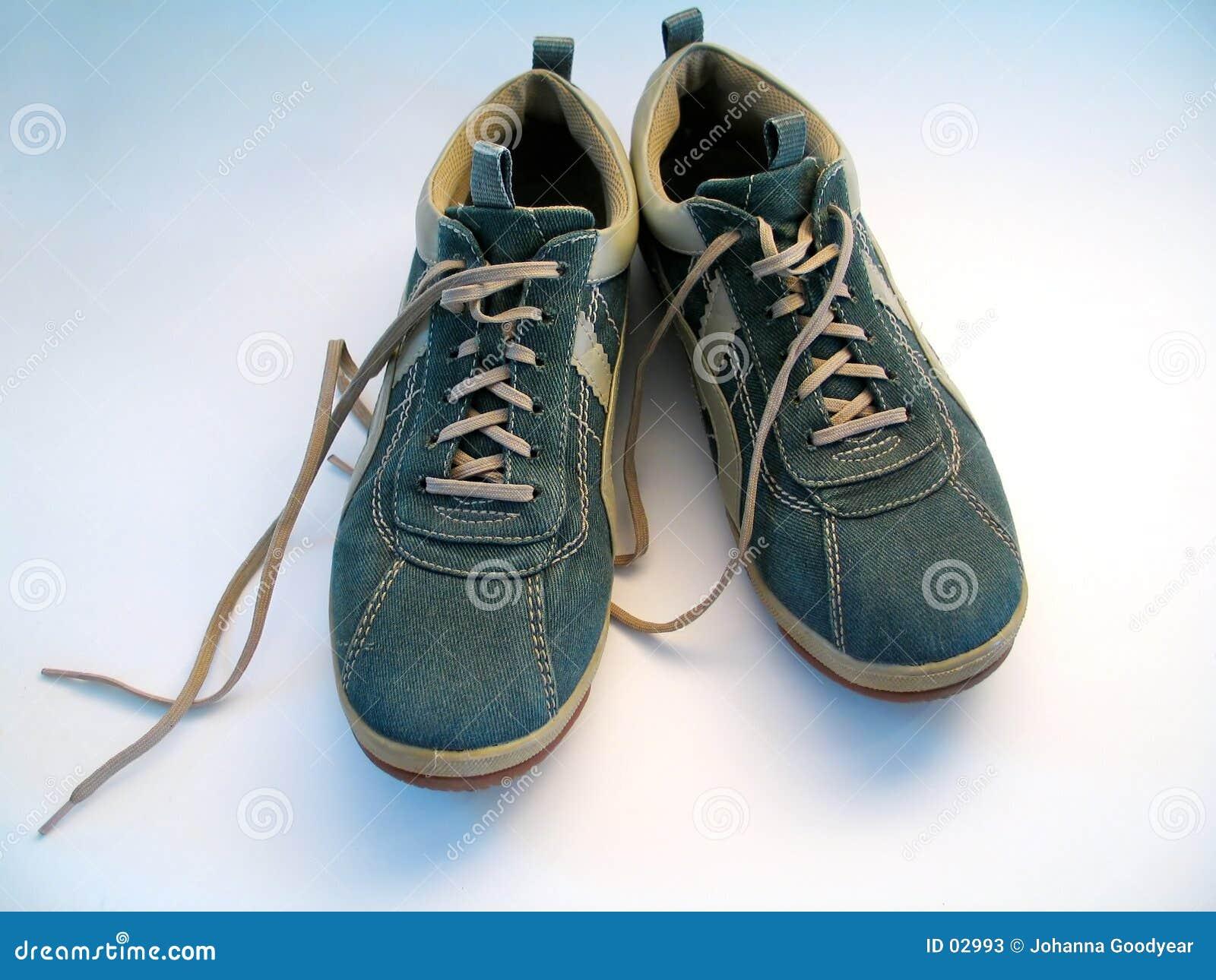 Tennisschoenen II