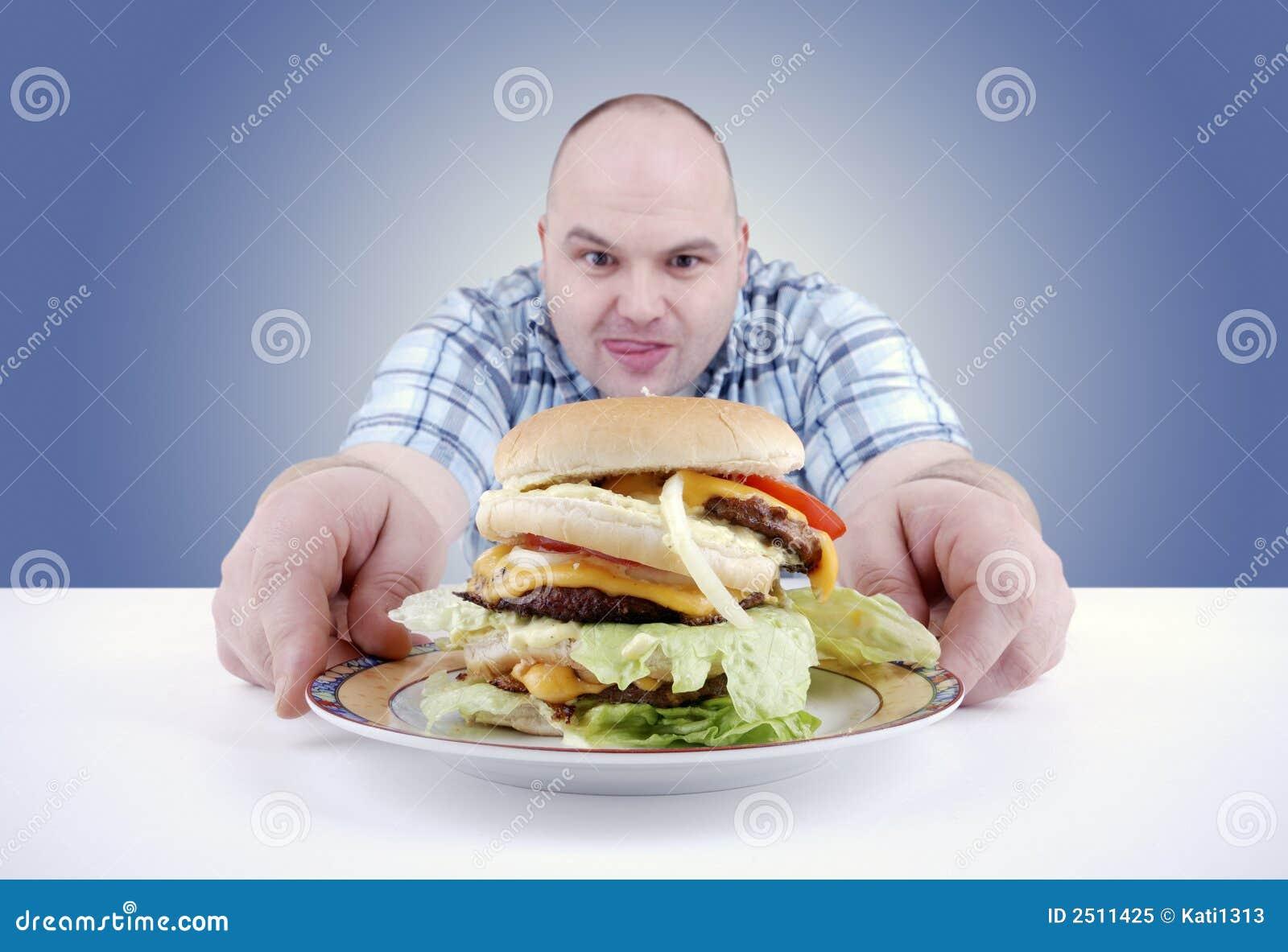 Tentação gordurosa