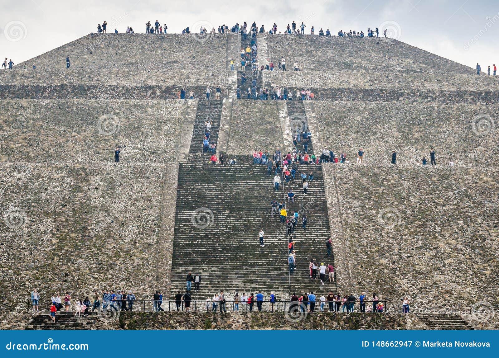 Mexiko Oktober